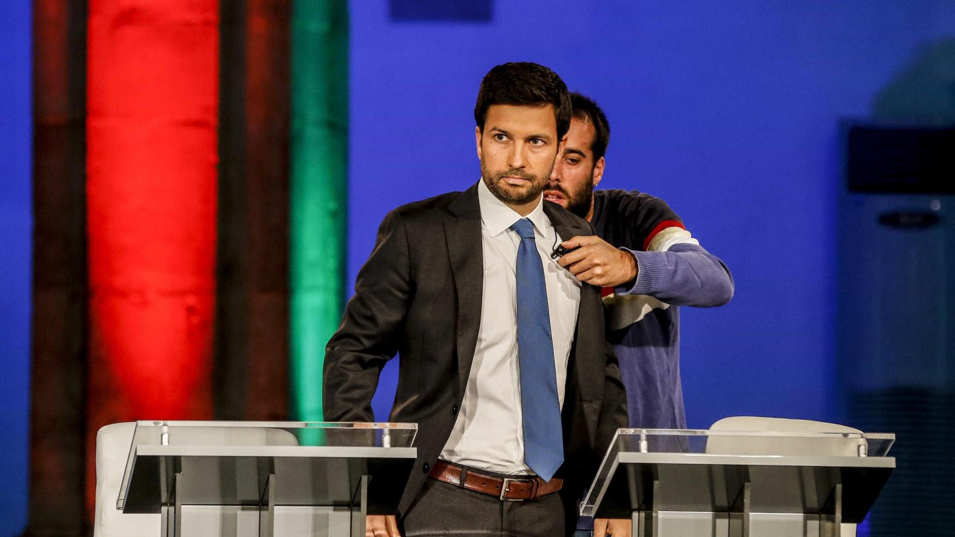 """CDU quer combater """"profundos contrastes e desigualdades"""" em Lisboa"""