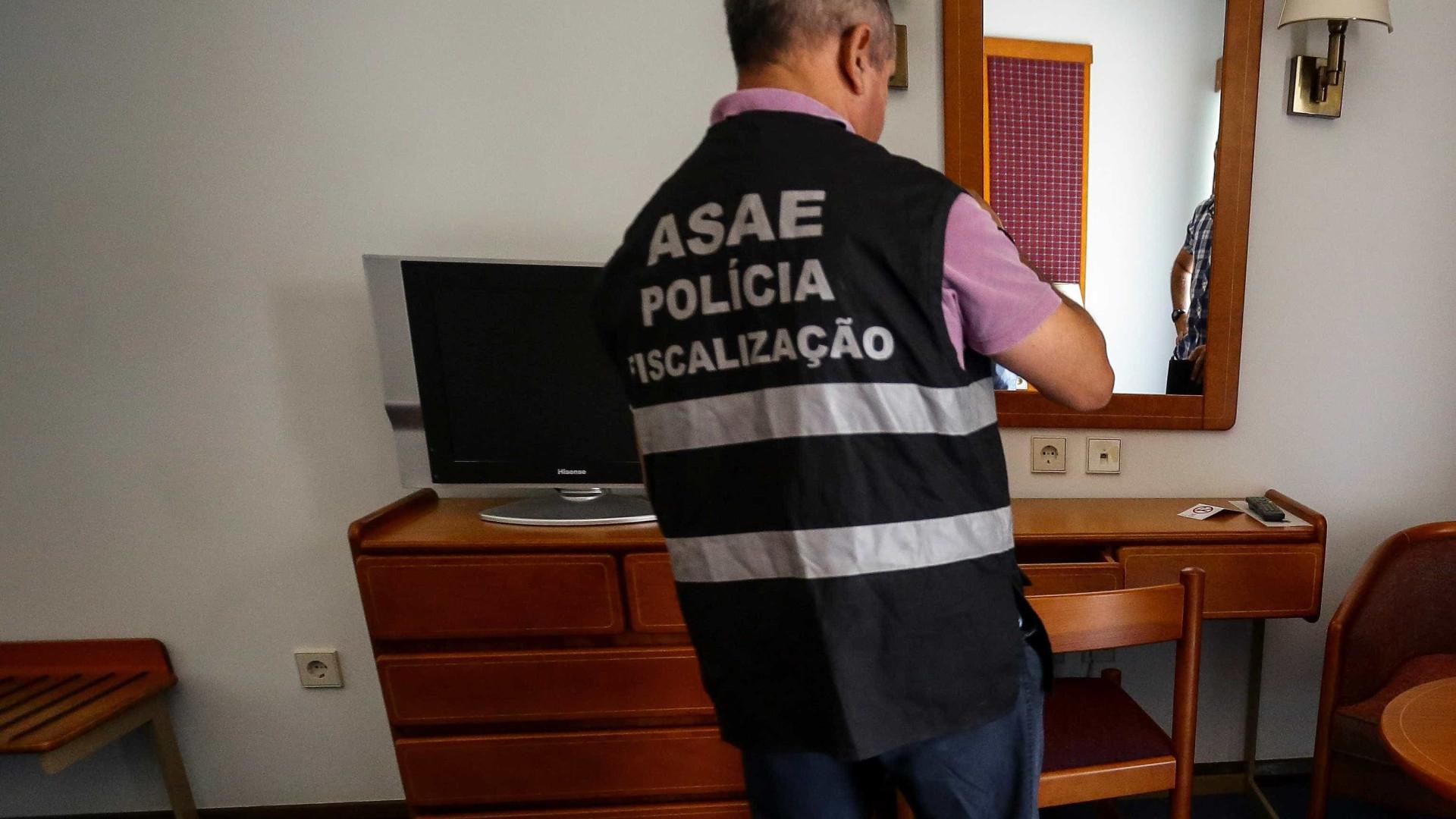 ASAE volta a doar peças de vestuário apreendidas em fiscalizações
