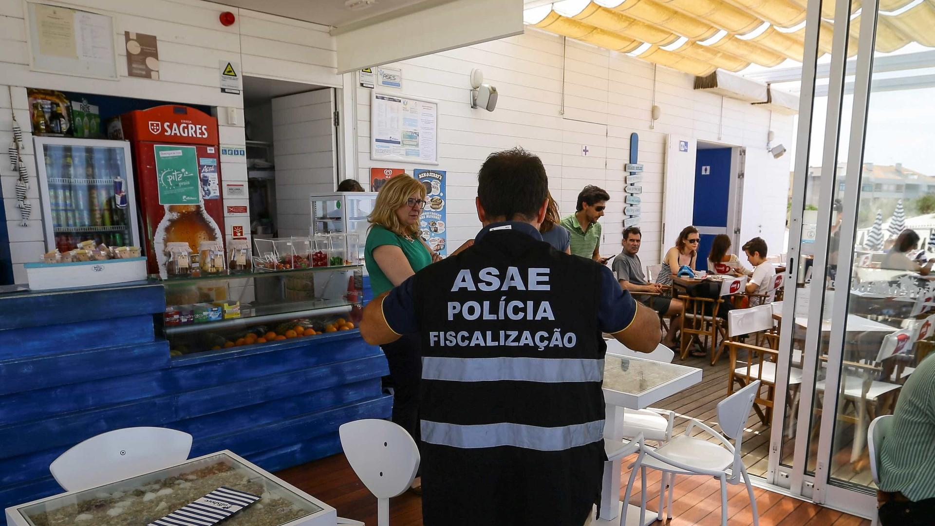 ASAE apreendeu 650 brinquedos em operação de fiscalização de segurança