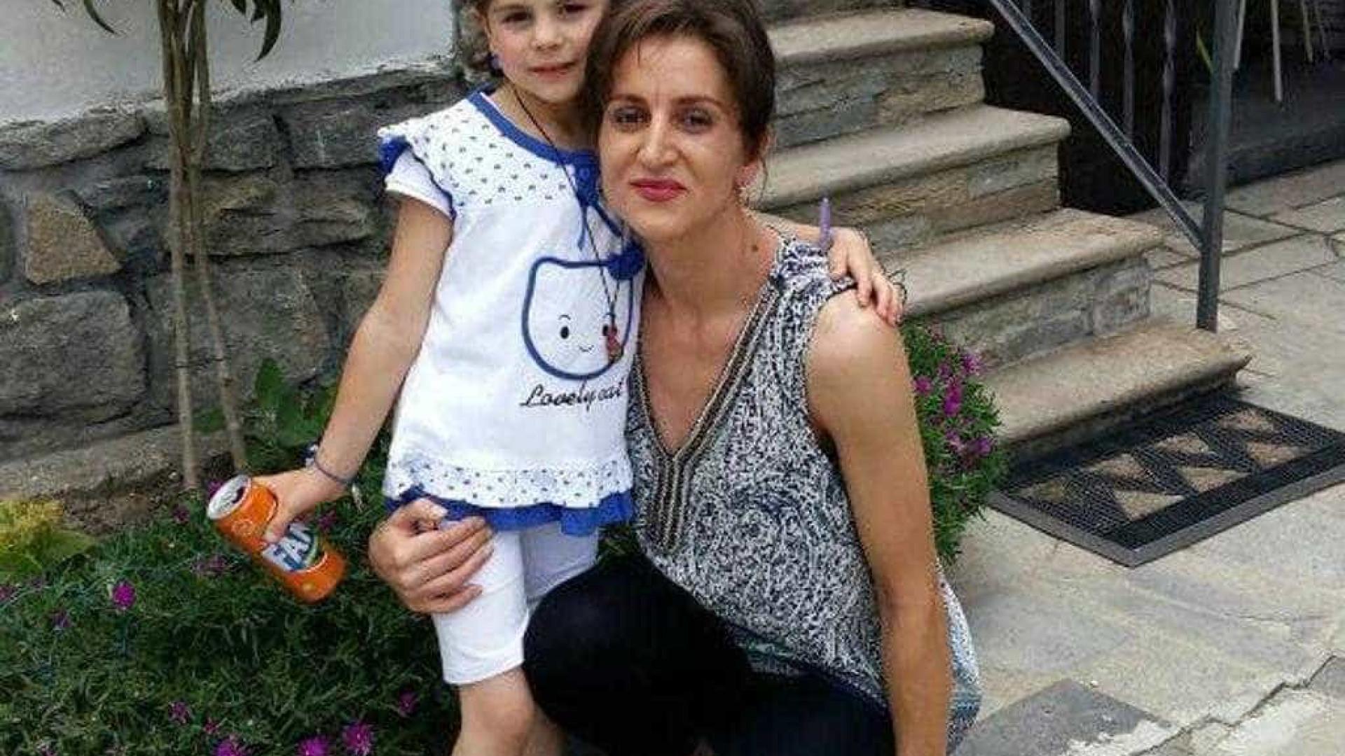 Em Itália, mãe esfaqueou a filha e suicidou-se