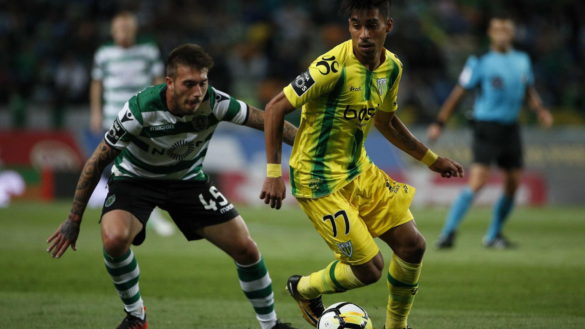 Murilo Freitas assina com o Rio Ave por três temporadas