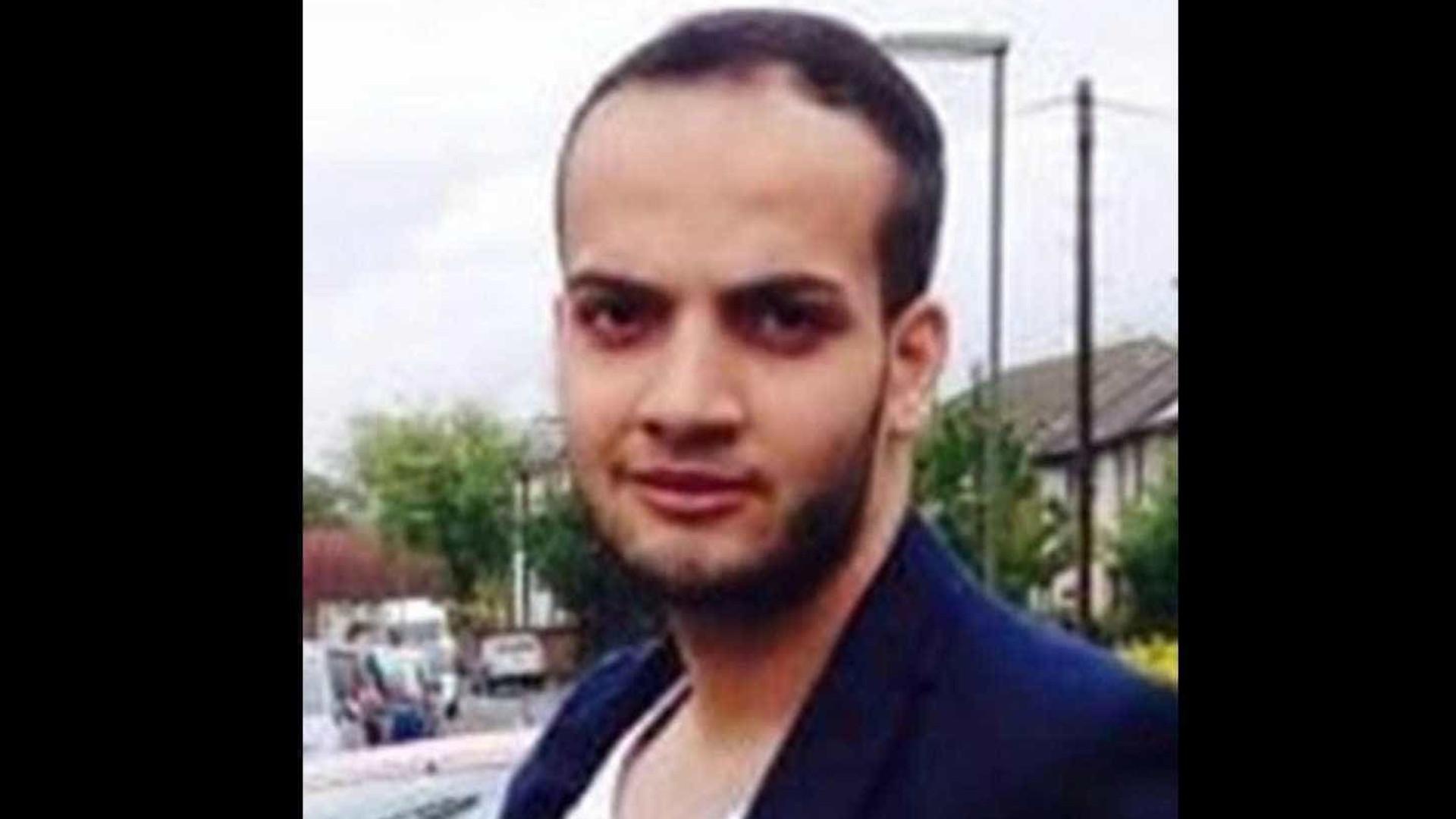 Identificado um dos suspeitos pela explosão em Londres