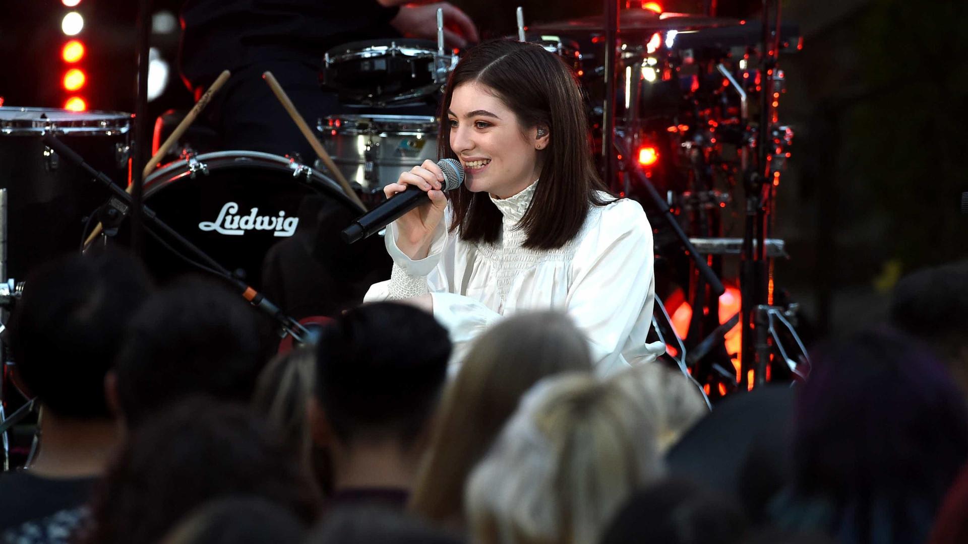 Lorde anteviu os escândalos sexuais que assombraram Hollywood?