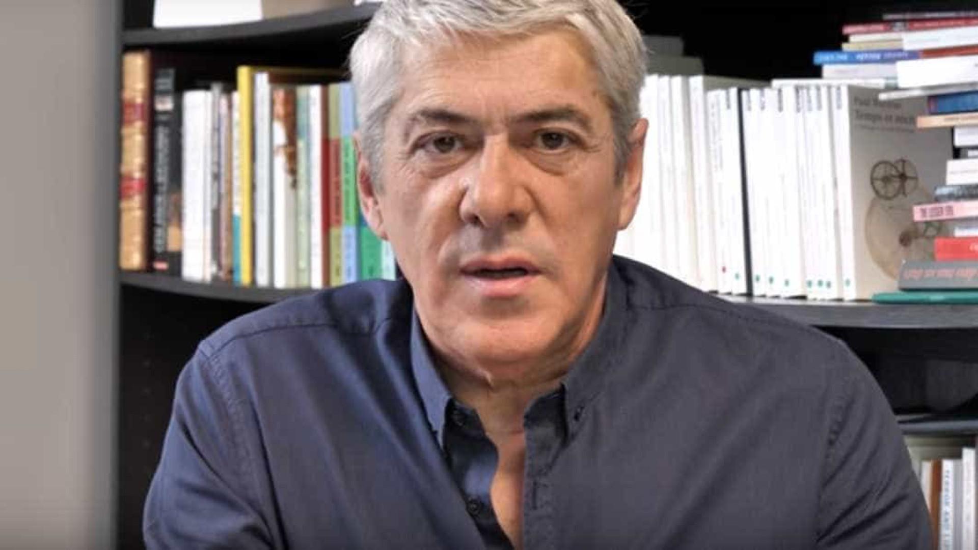 T4 de Medina: Sócrates acusa Ministério Público de