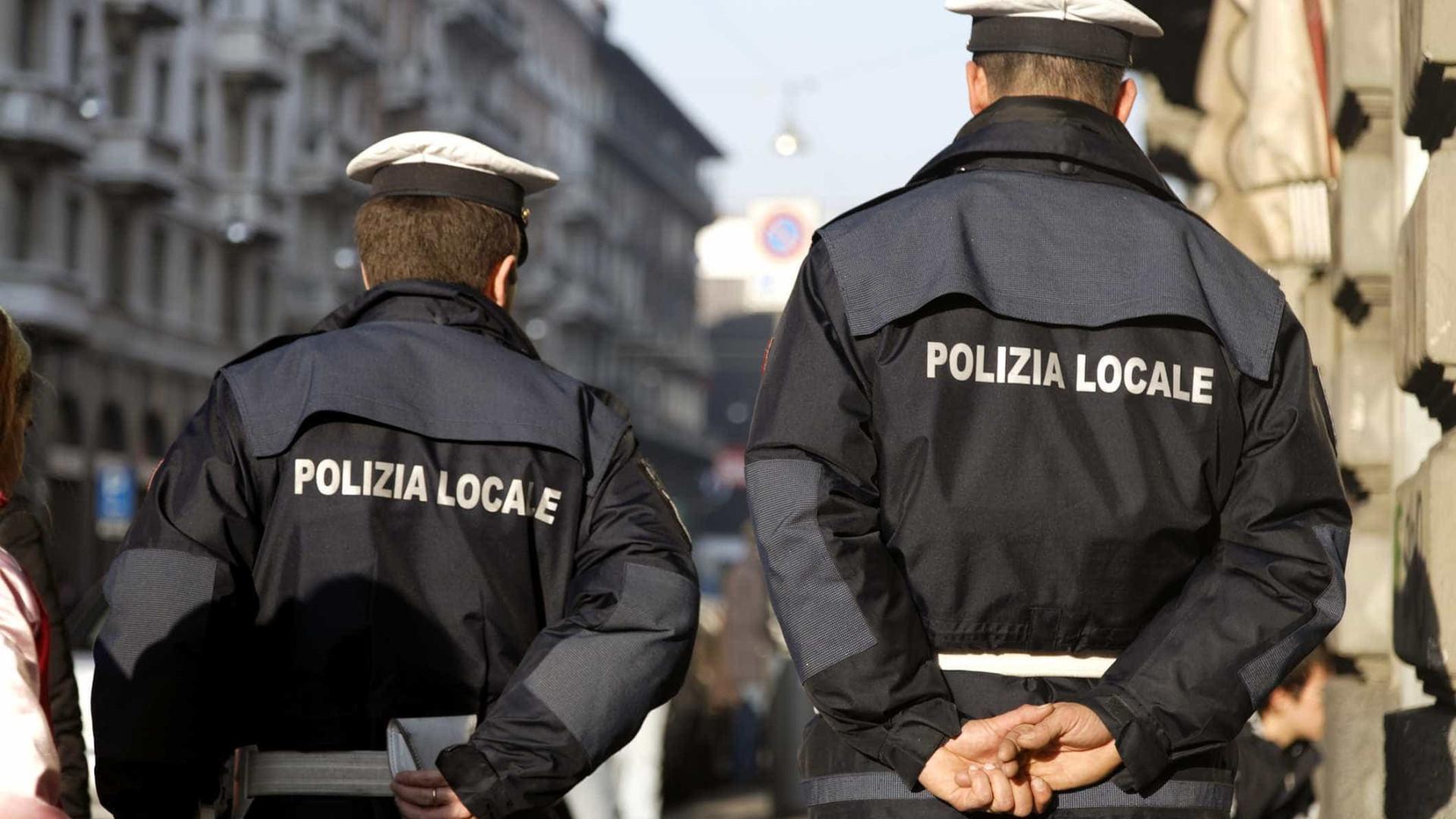 Polícia italiana detém 12 alegados membros da máfia siciliana