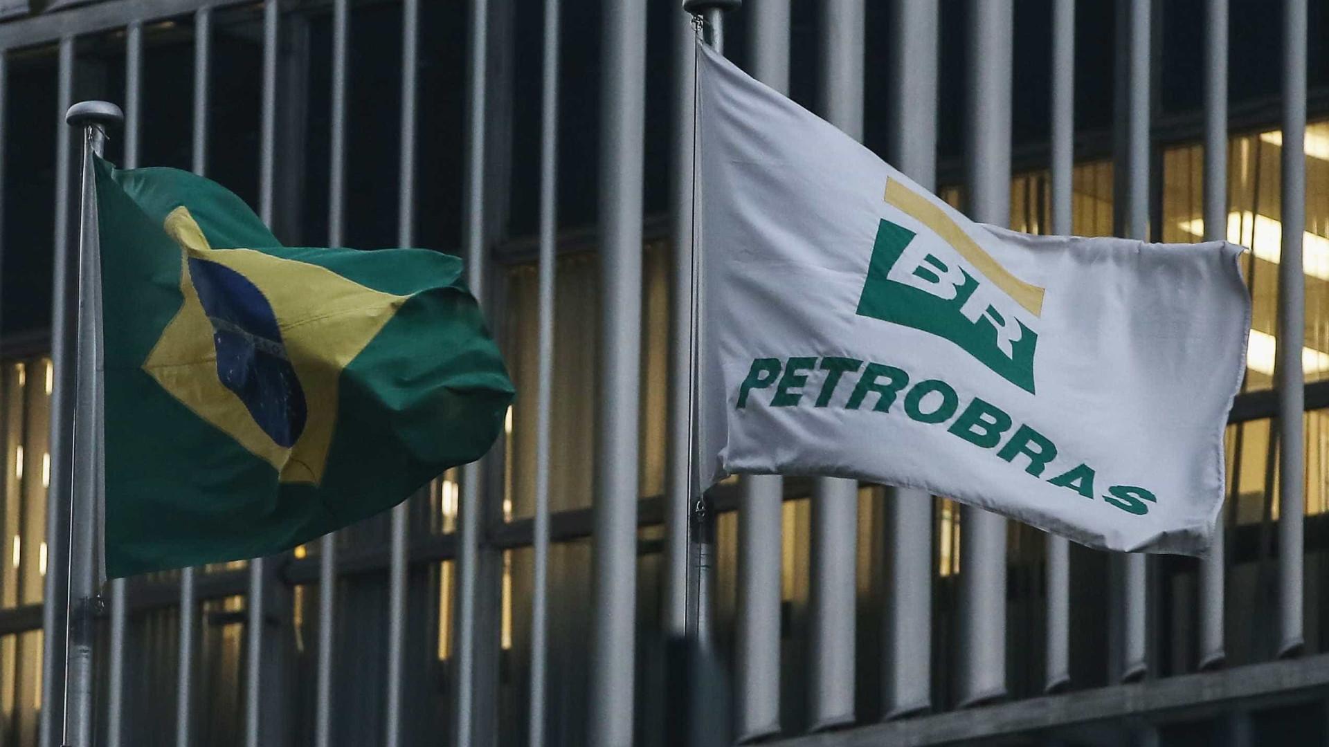 Justiça brasileira devolve à Petrobras milhões de euros desviados