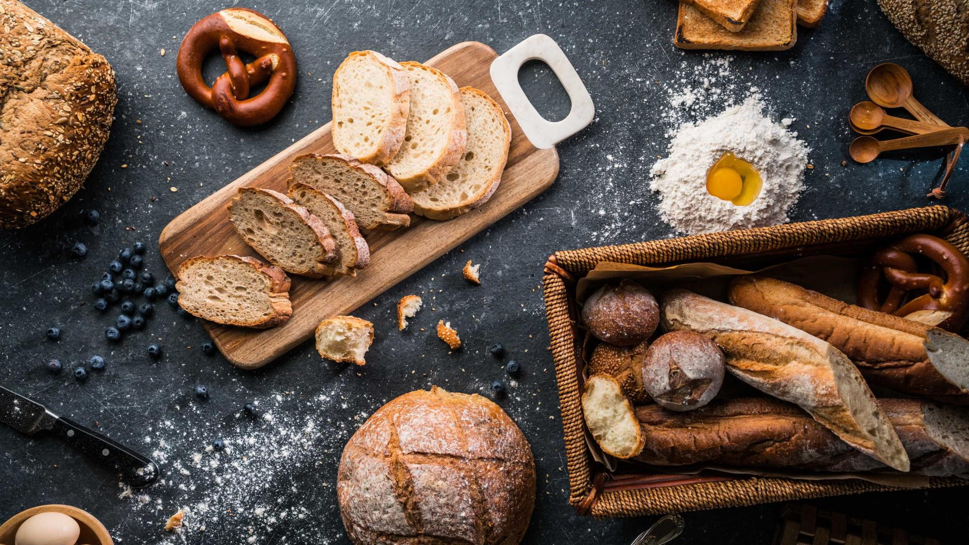 Santarém é palco de festival dedicado ao pão que se faz por Portugal