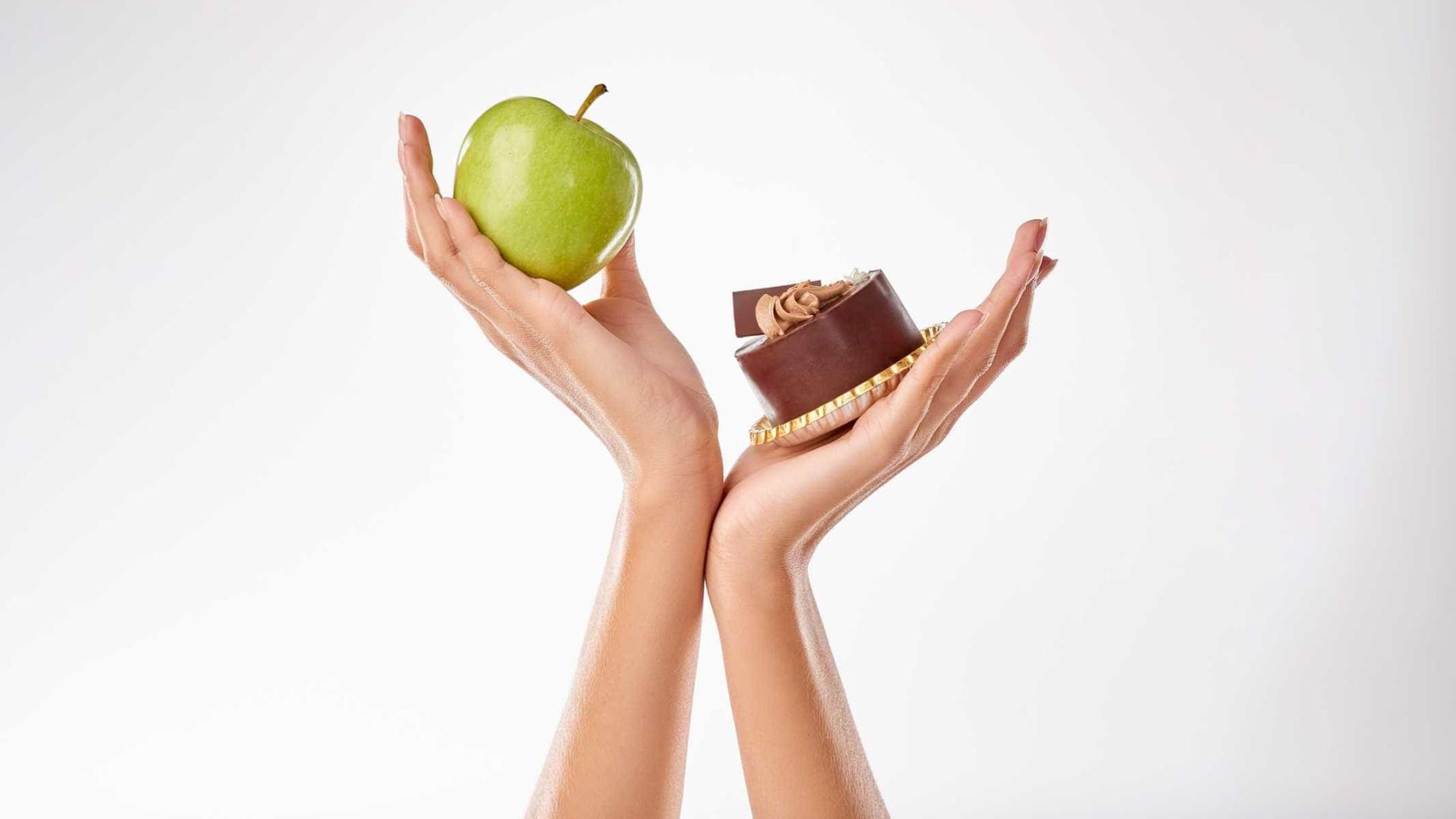 Quatro conselhos para levar a sério se quer perder peso