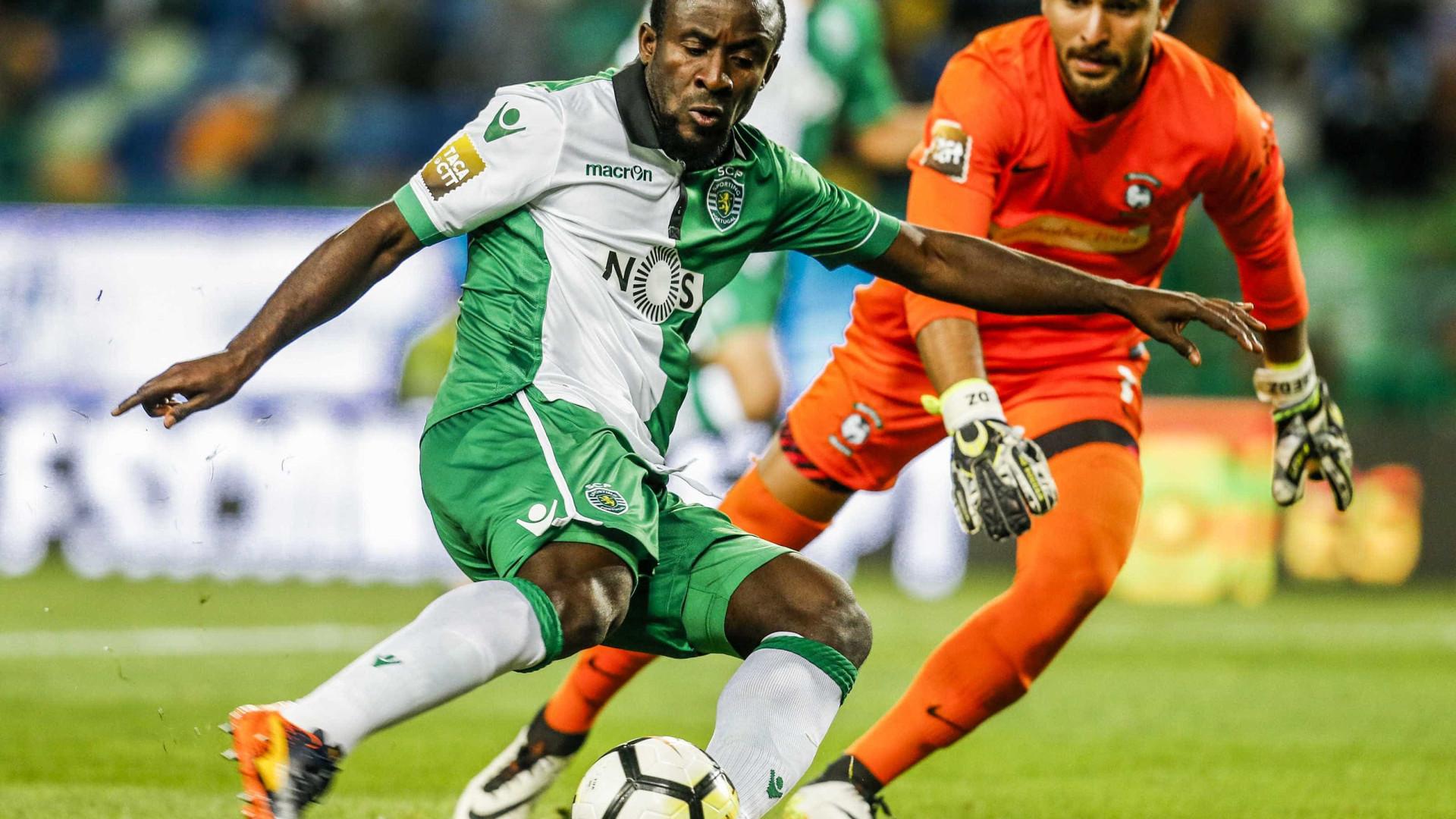 Fase de grupos da Taça da Liga abre com empate entre leões