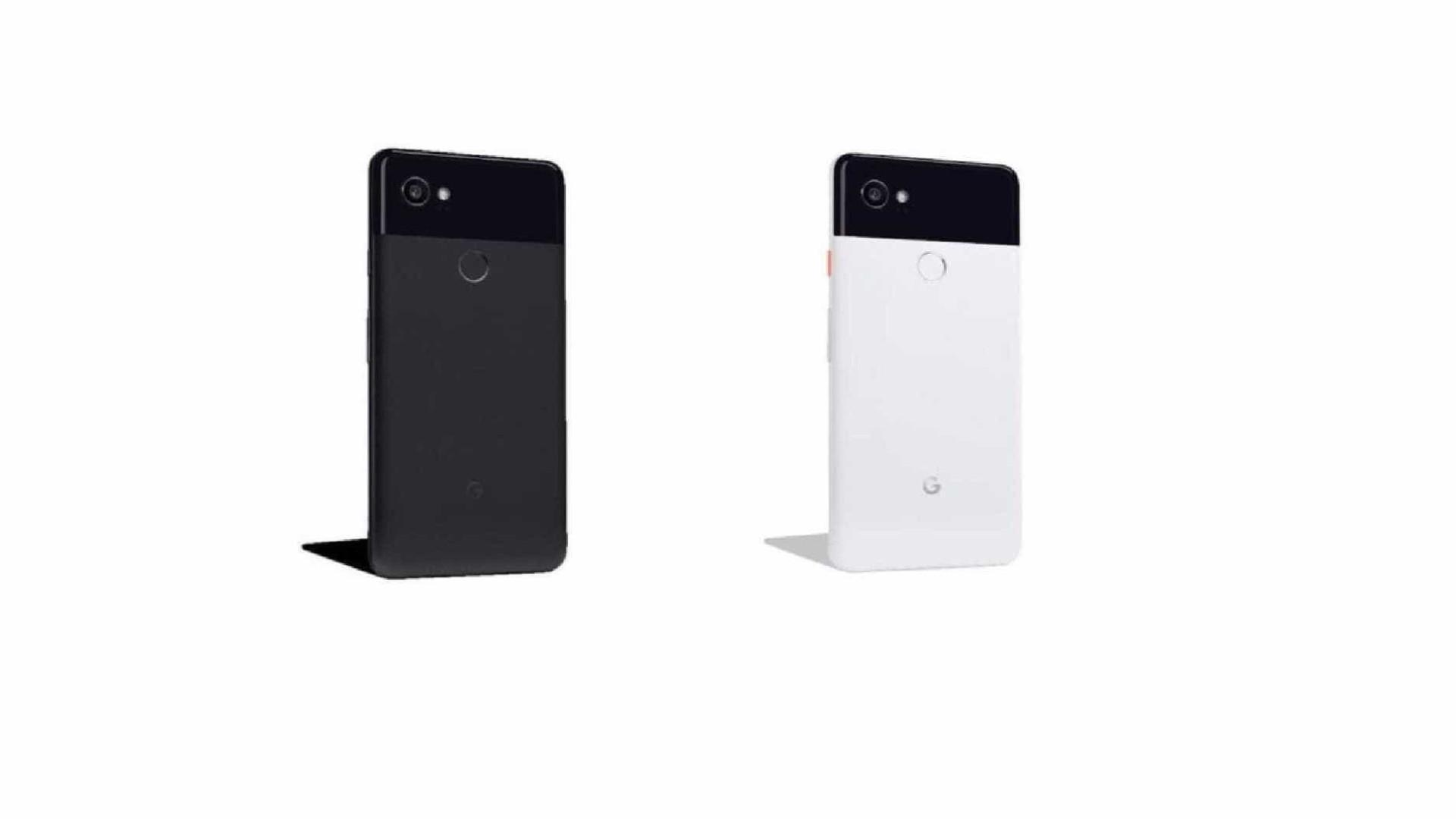 A Google lançou um dos melhores smartphones Android que ninguém comprou