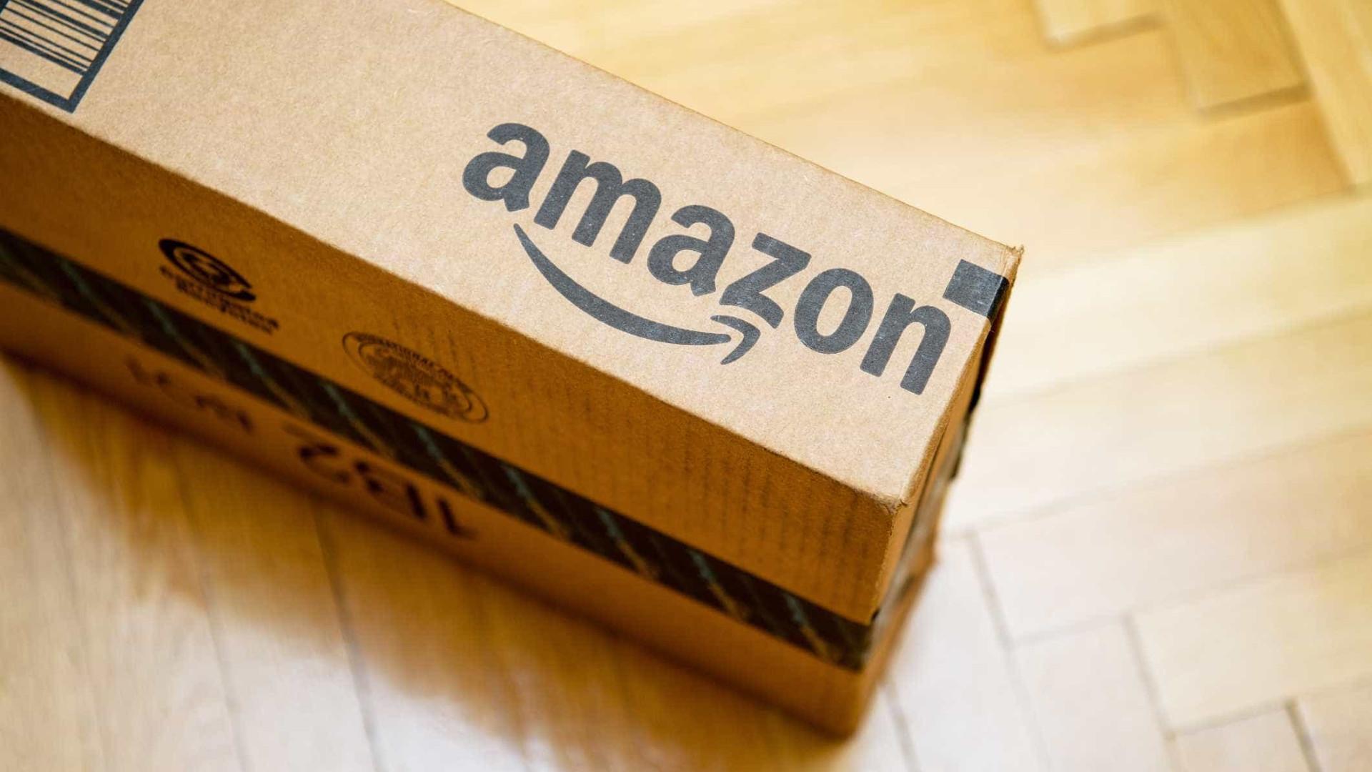 Amazon cria 2.000 empregos em França no ano em que pode vir para o Porto