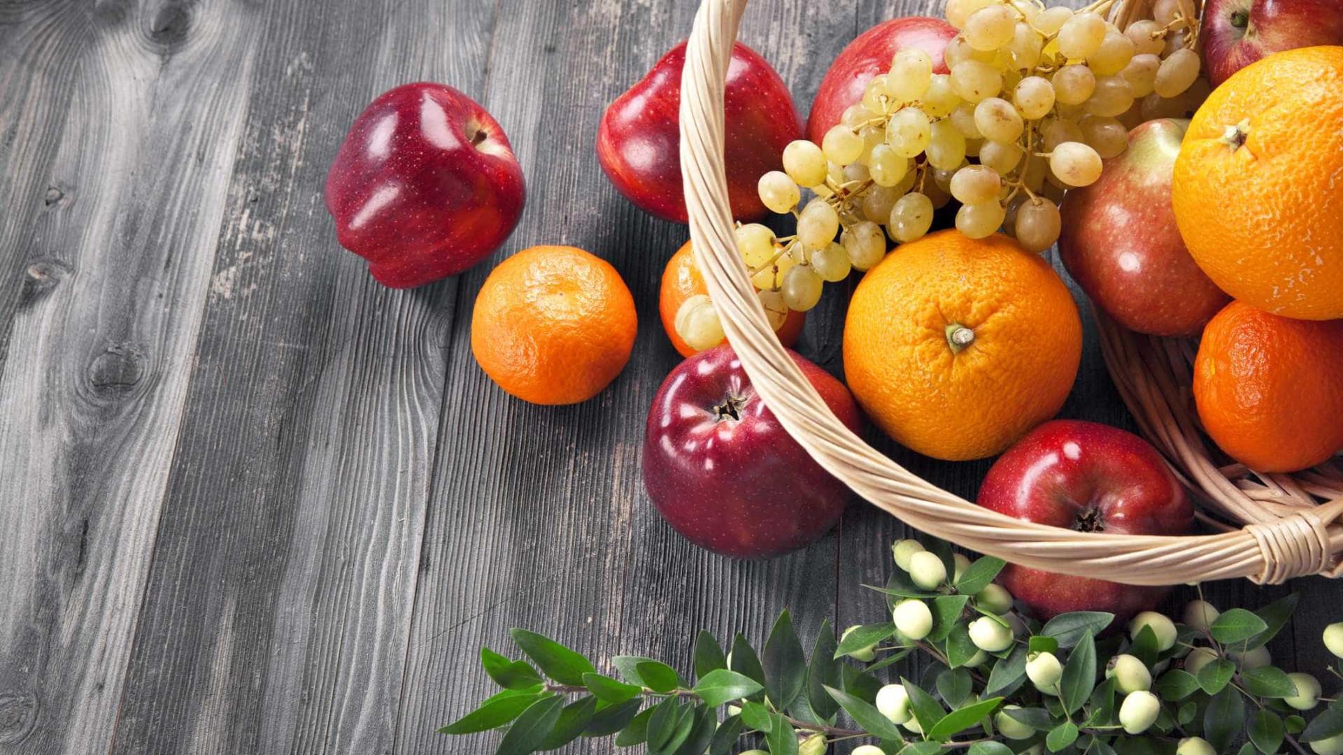 Frutas que nunca deve comprar verdes, pois nunca amadurecem