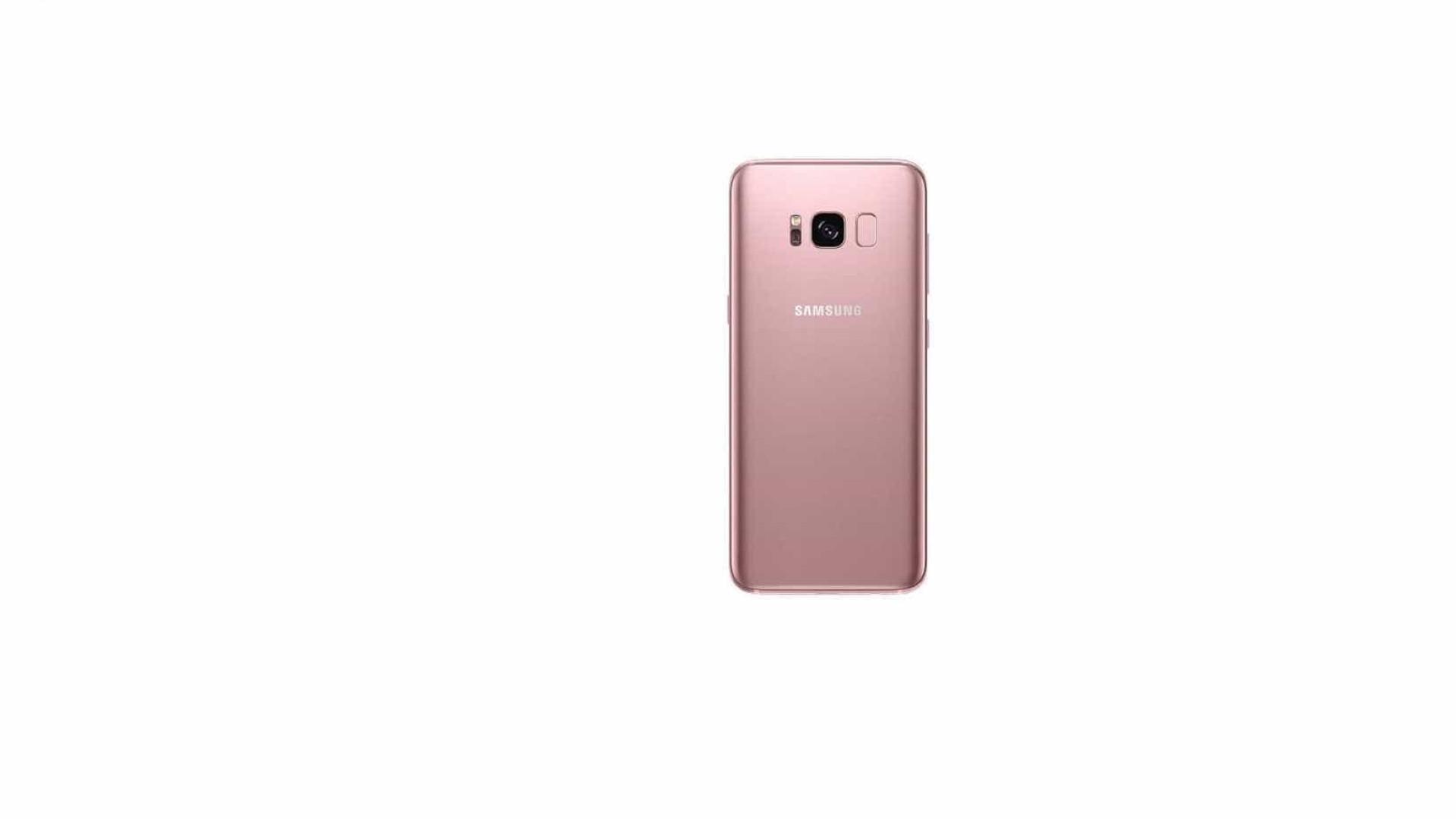Galaxy S8 chegará numa das versões mais esperadas