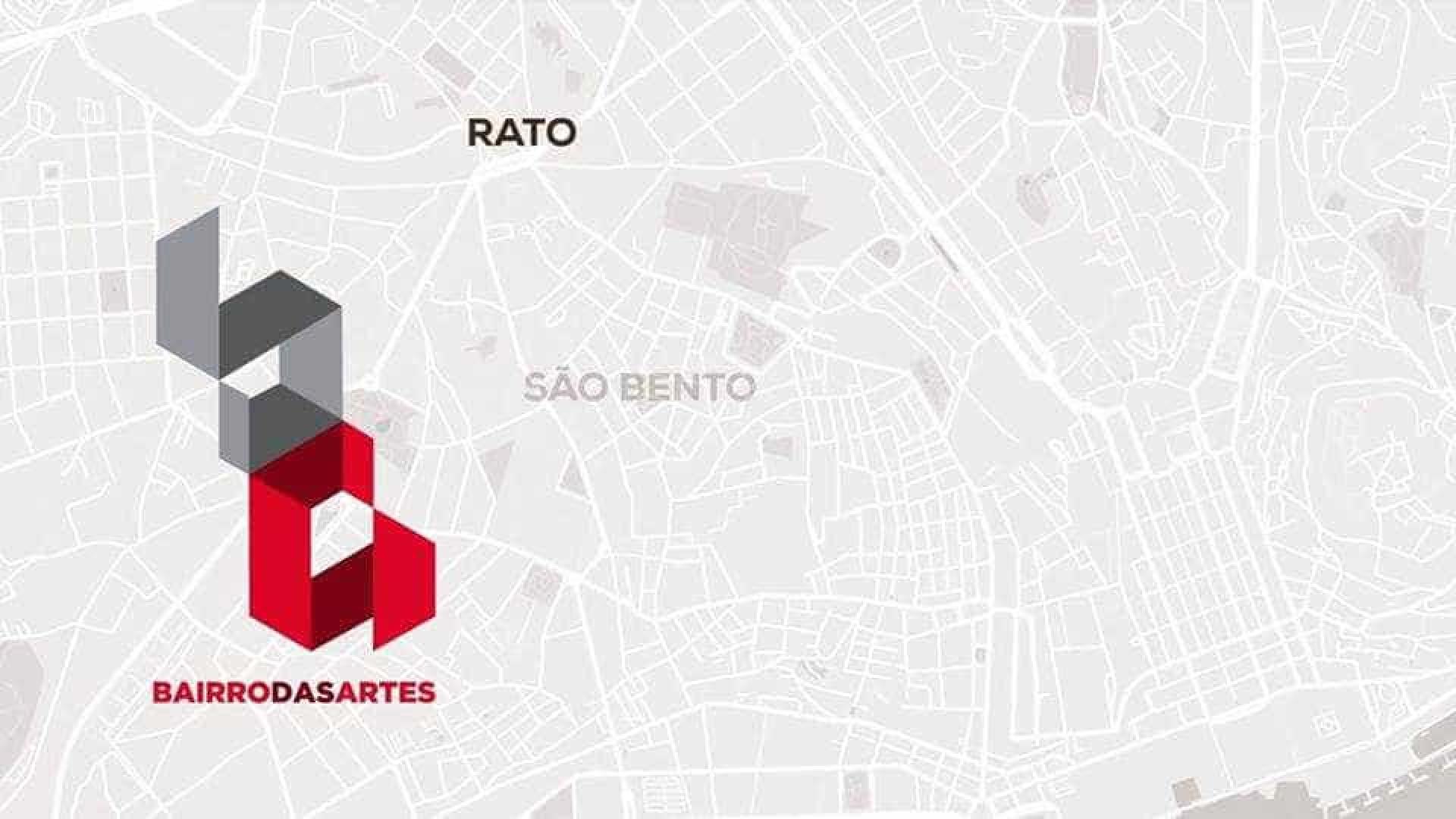 Bairro das Artes volta a divulgar hoje arte contemporânea em Lisboa
