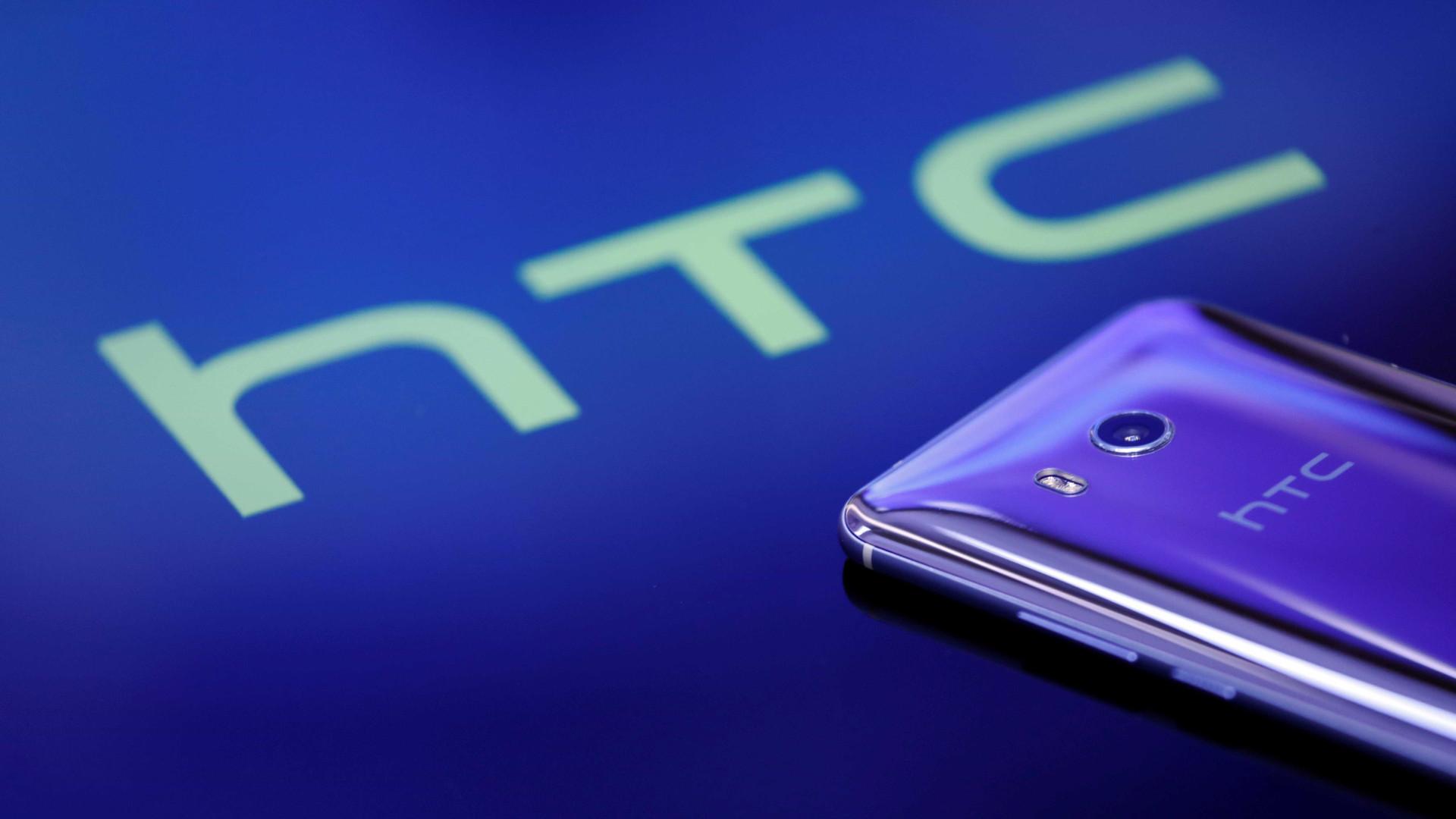 HTC prepara novo topo de gama para novembro?