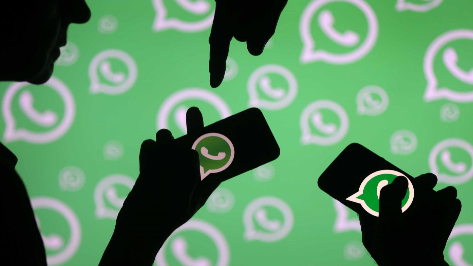 WhatsApp terá os seus próprios emojis (mas pouco vai mudar)