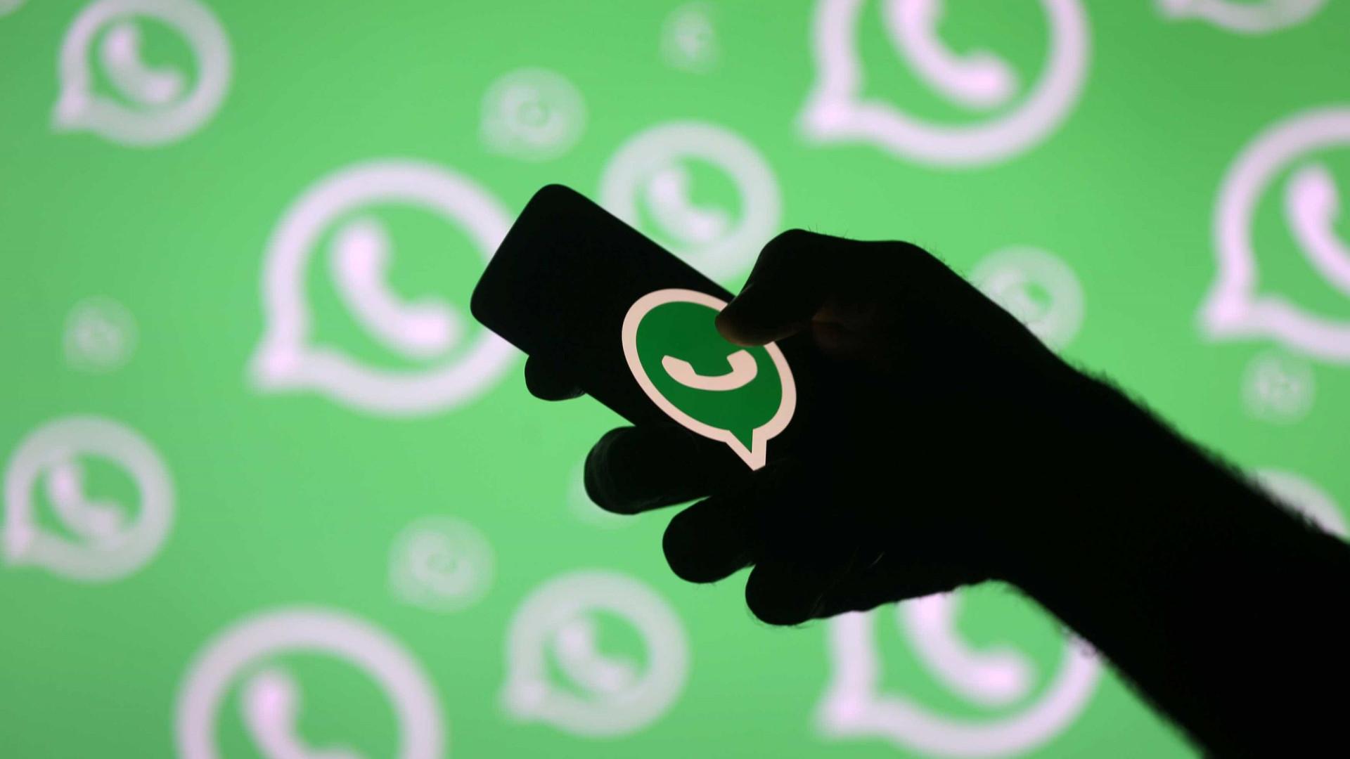 WhatsApp em modo 'tolerância zero' e já há utilizadores banidos