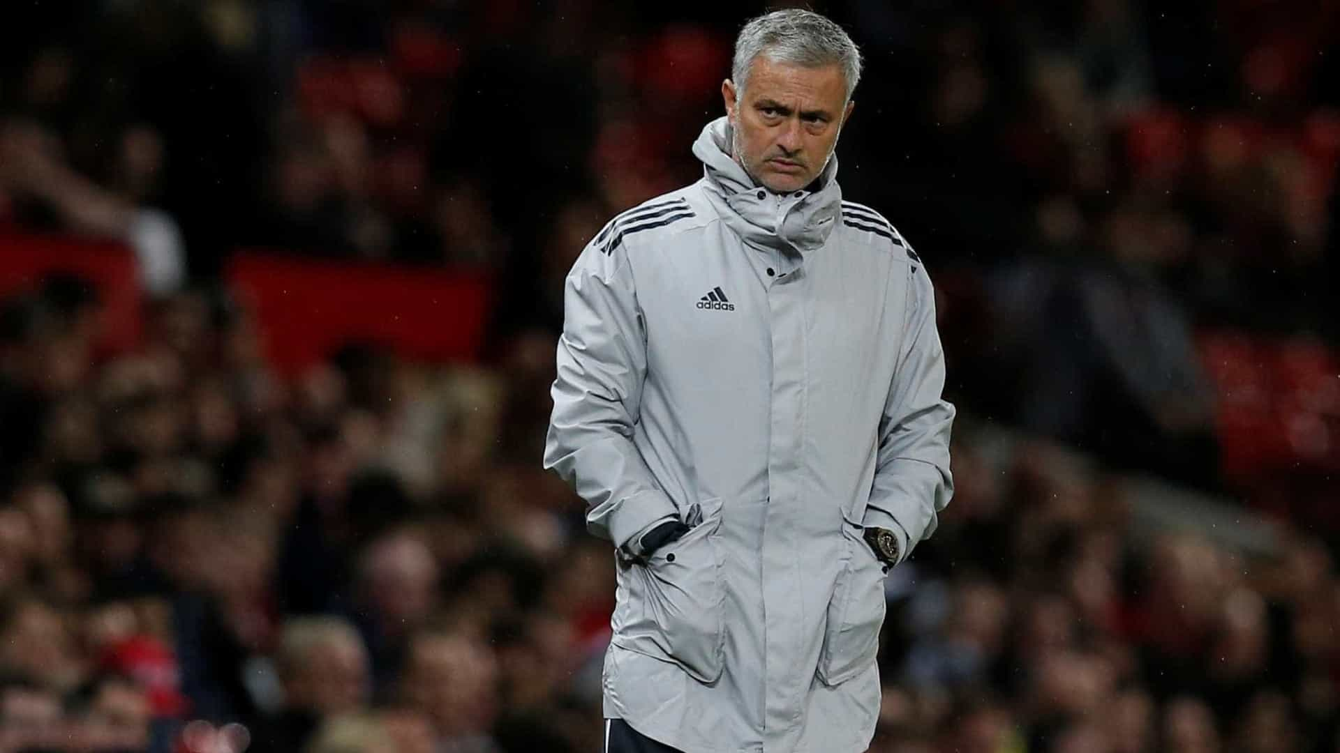 Mourinho já definiu o seu alvo principal para o mercado de janeiro