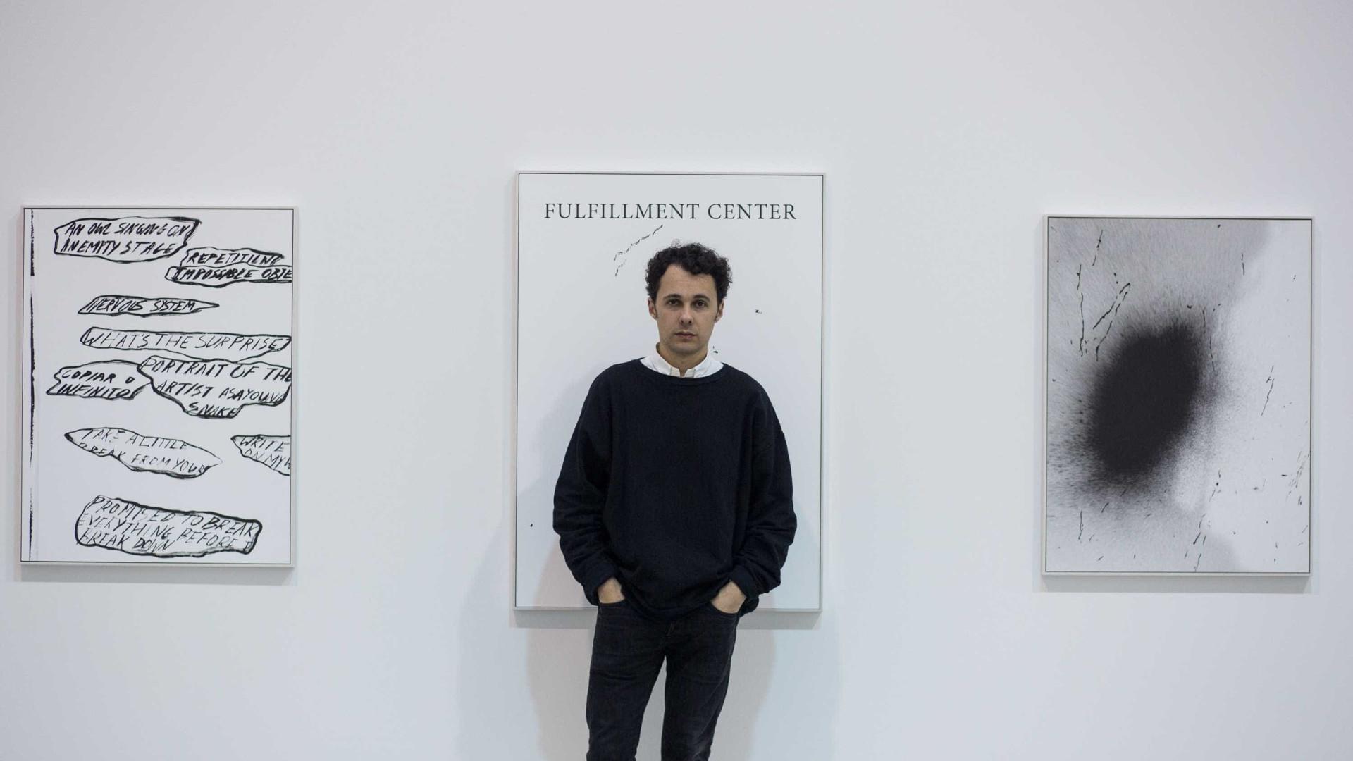 Pedro Barateiro revela novo filme 'The Opening Monologue' na Bélgica