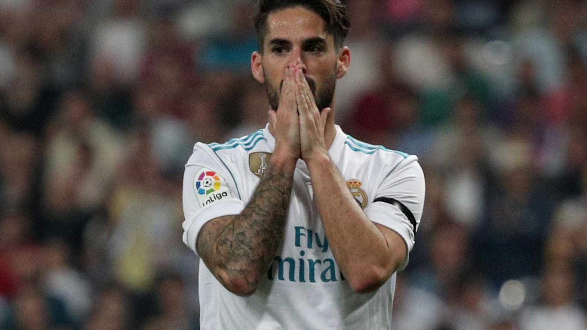 Real Madrid perto de alcançar contrato recorde com a Fly Emirates