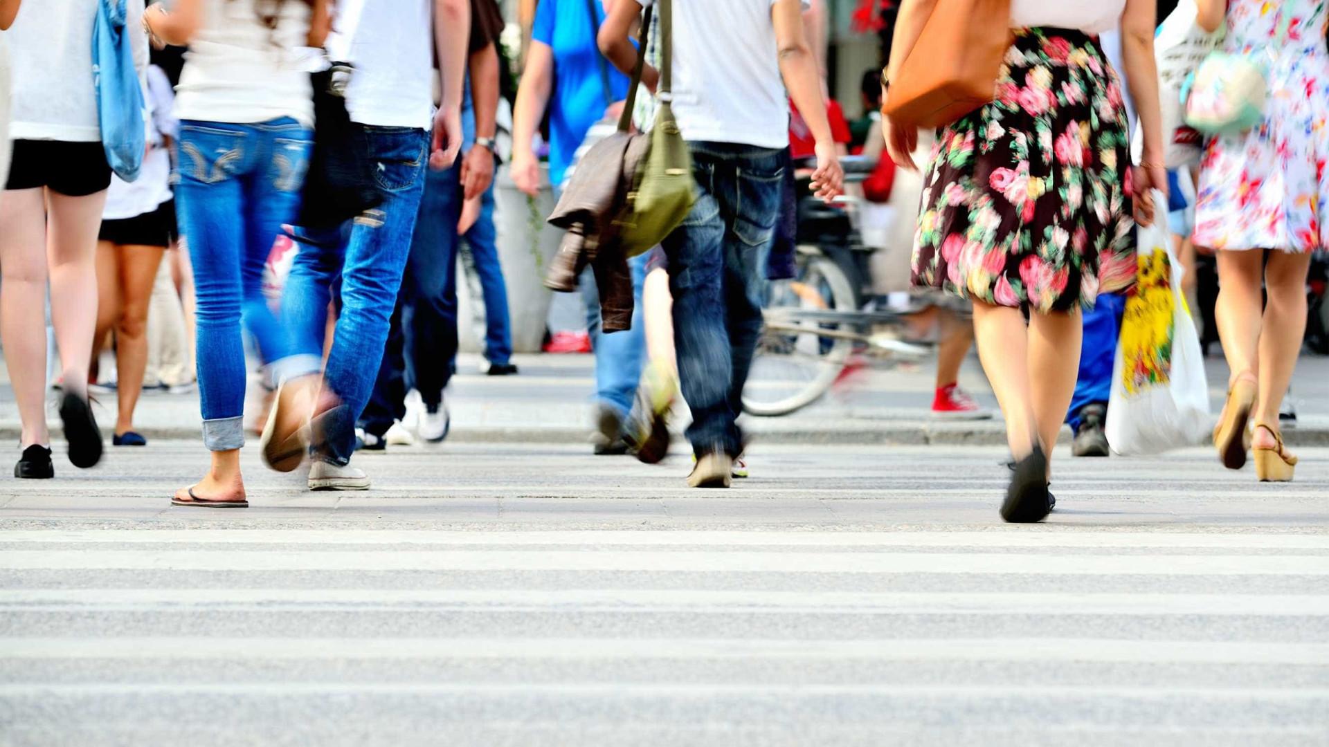 No Dia Europeu Sem Carros eis as cinco prioridades a ter em conta