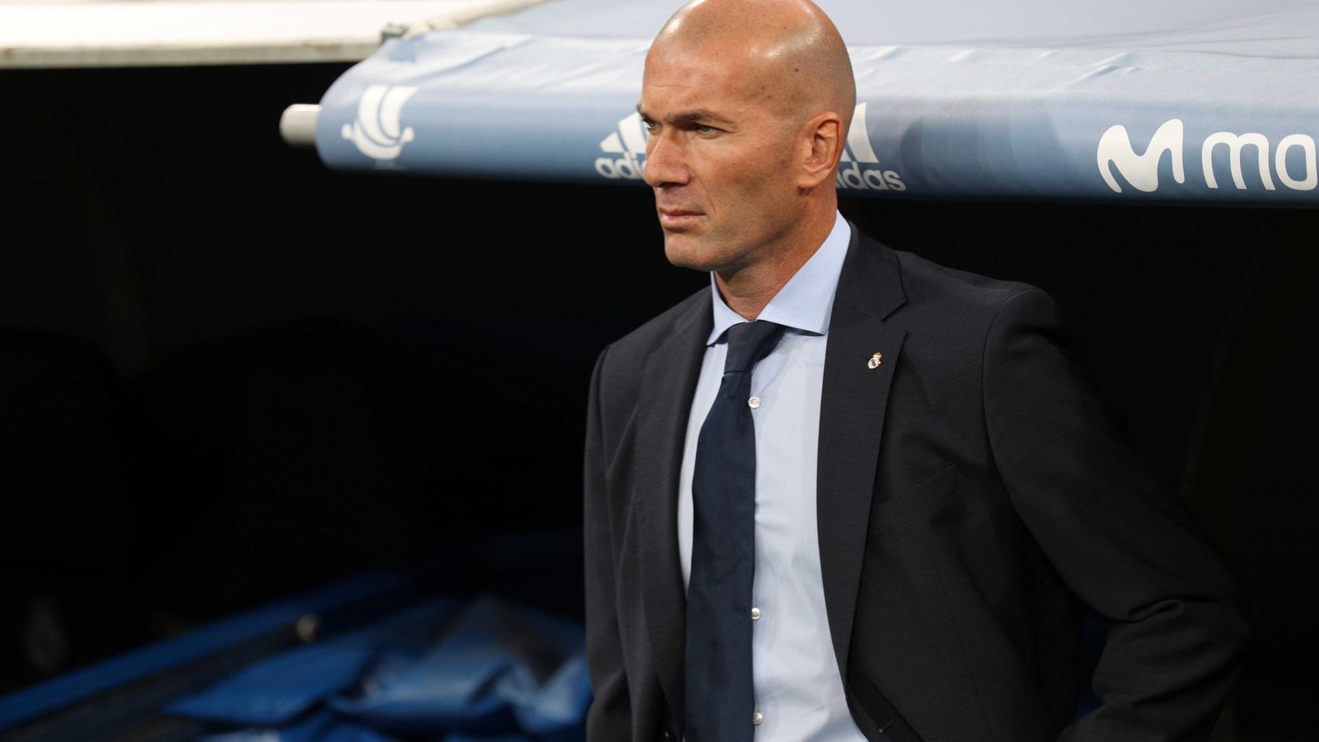 As cinco razões que estão na génese da crise do Real Madrid
