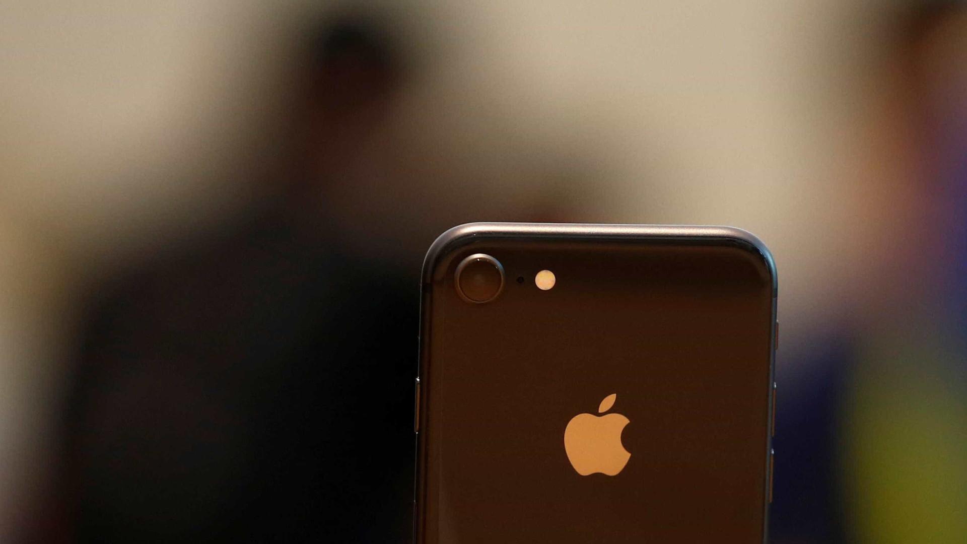 Primeiro fim de semana do iPhone 8 não traz boas notícias para a Apple