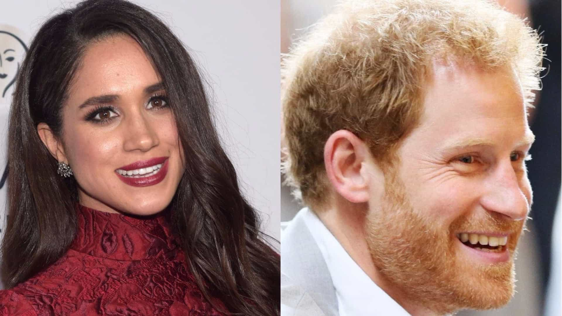 Príncipe Harry é roubado por uma menininha, a reação é surpreendente