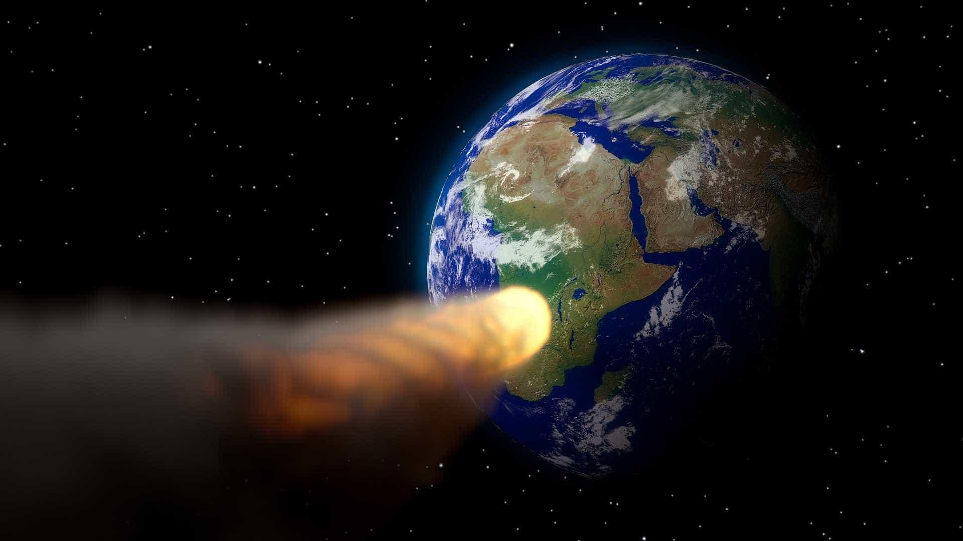 Mundo vai acabar hoje? Não, não vai. NASA explica porquê