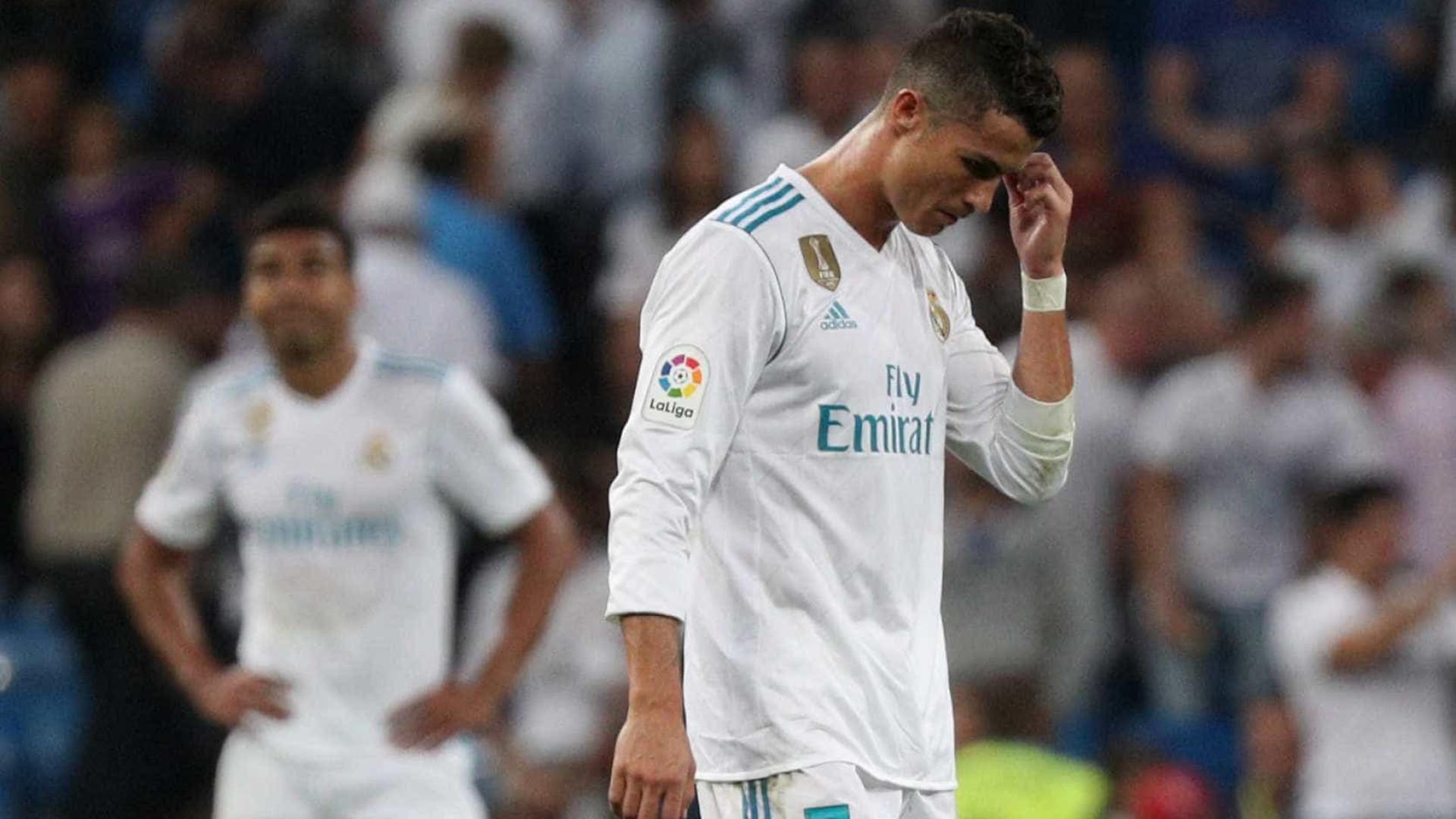 Cristiano Ronaldo e Georgina devem se casar no próximo verão europeu