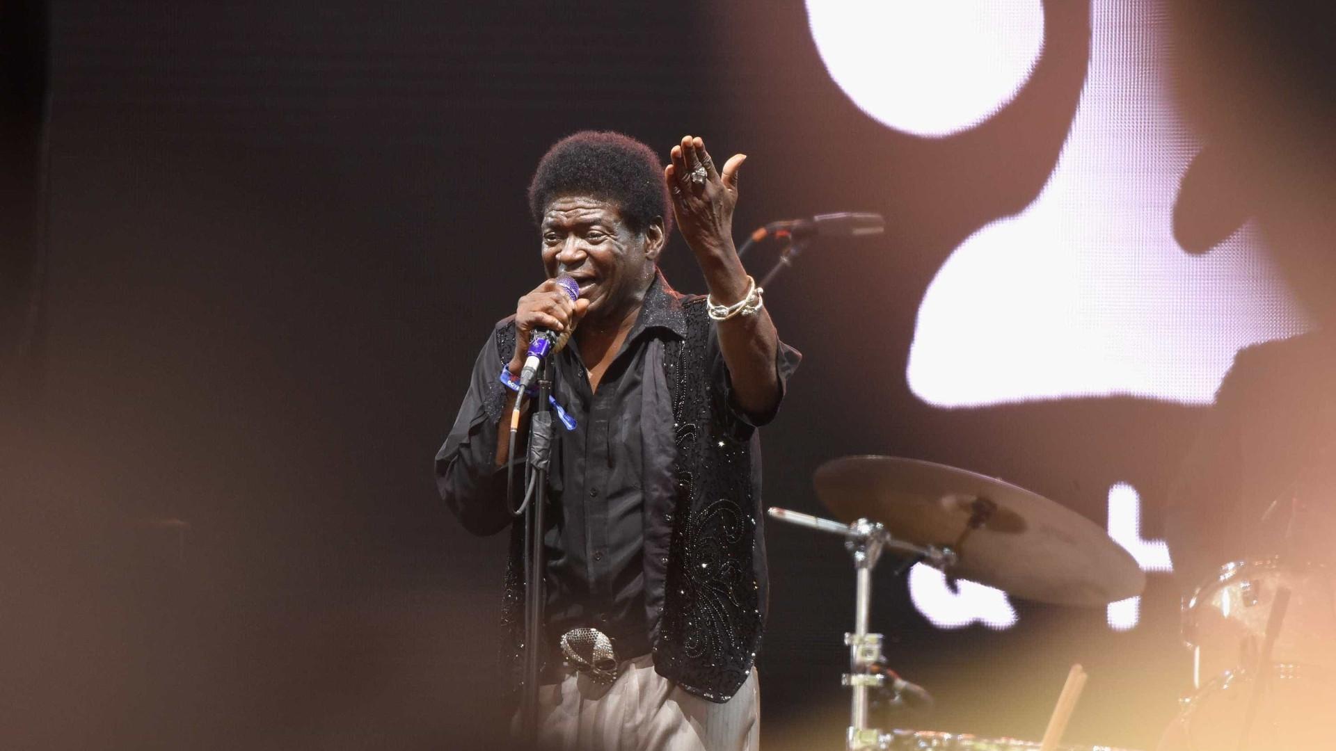 Morre o cantor Charles Bradley aos 68 anos