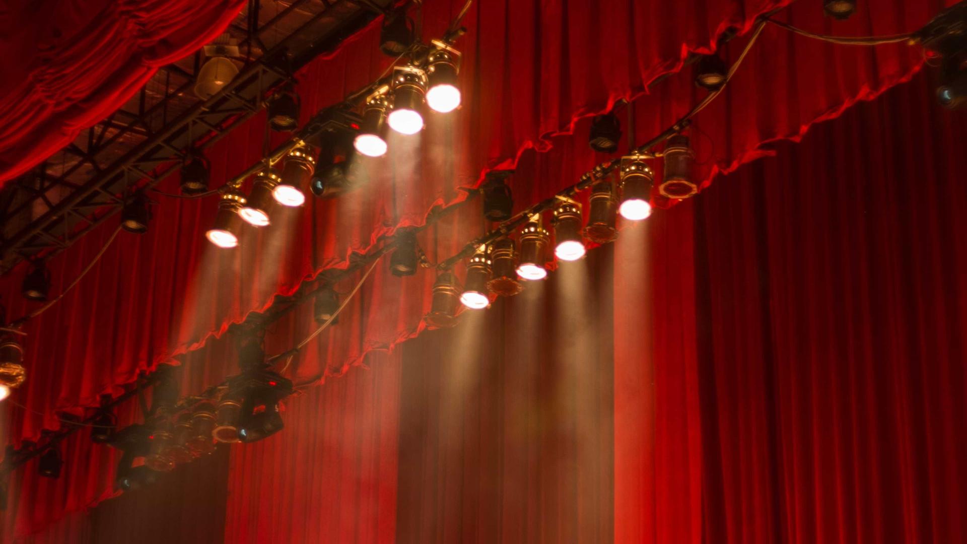 Teatro da Cerca acolhe 'Ménage à trois' italo-espanhola