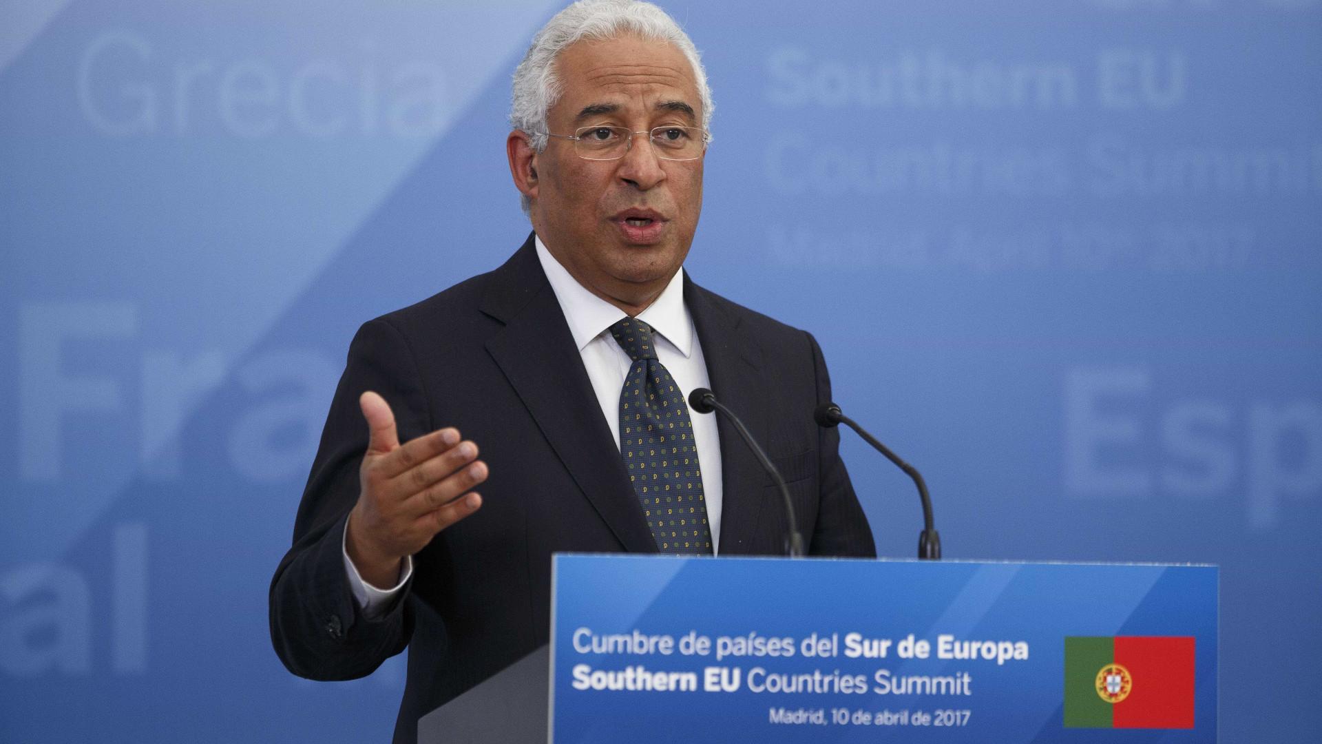 Portugal quer Tunísia como parceiro estratégico no norte de África