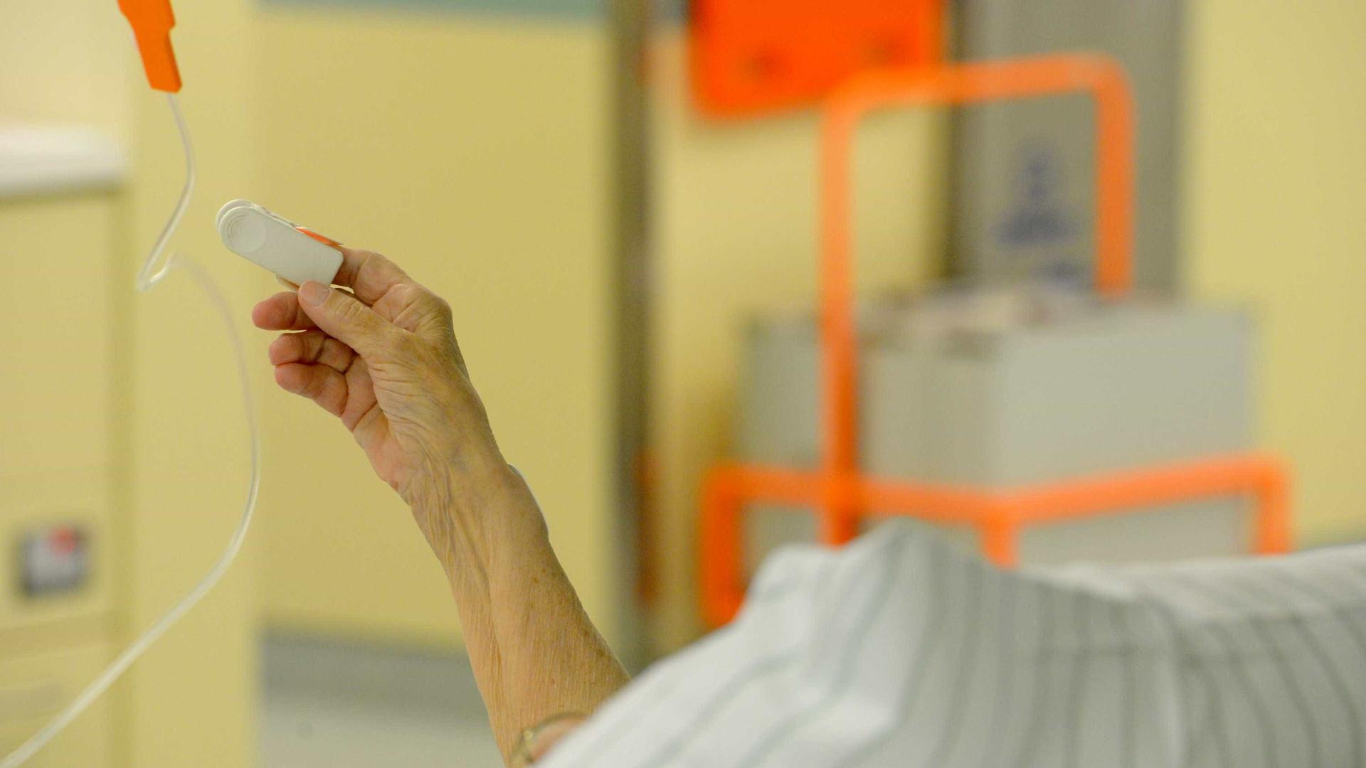Orçamento do Estado deve atribuir mais dinheiro para a cura do cancro