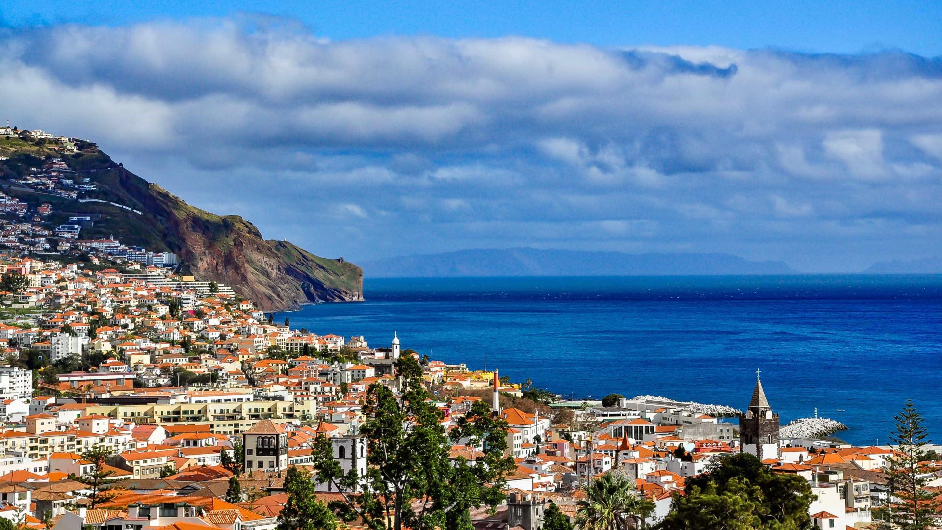 Madeira sob 'aviso amarelo' devido ao tempo quente