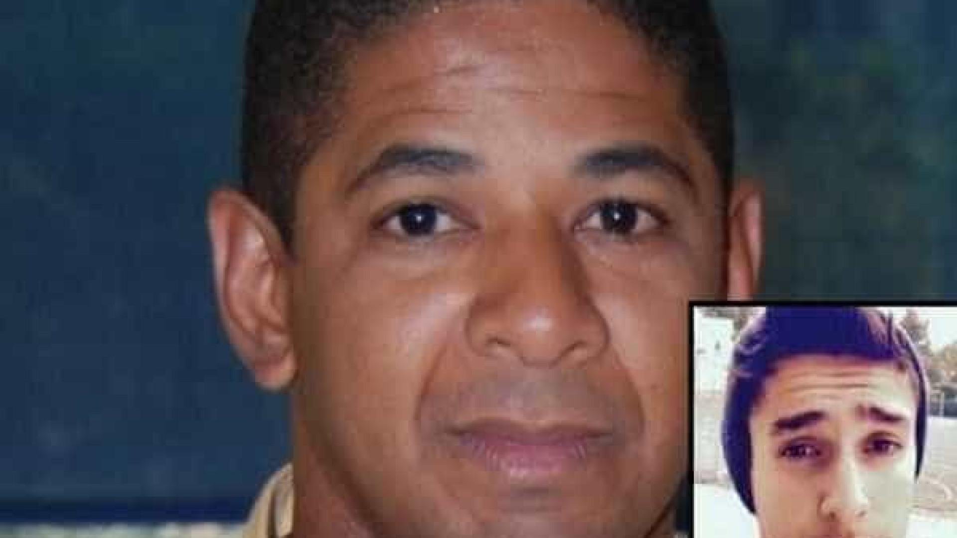Ministério Público conclui que padrasto terá matado Rodrigo Lapa