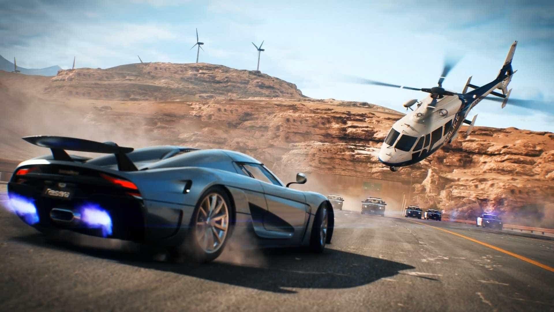 Está a chegar um novo 'Need for Speed'. Veja o que traz de novo