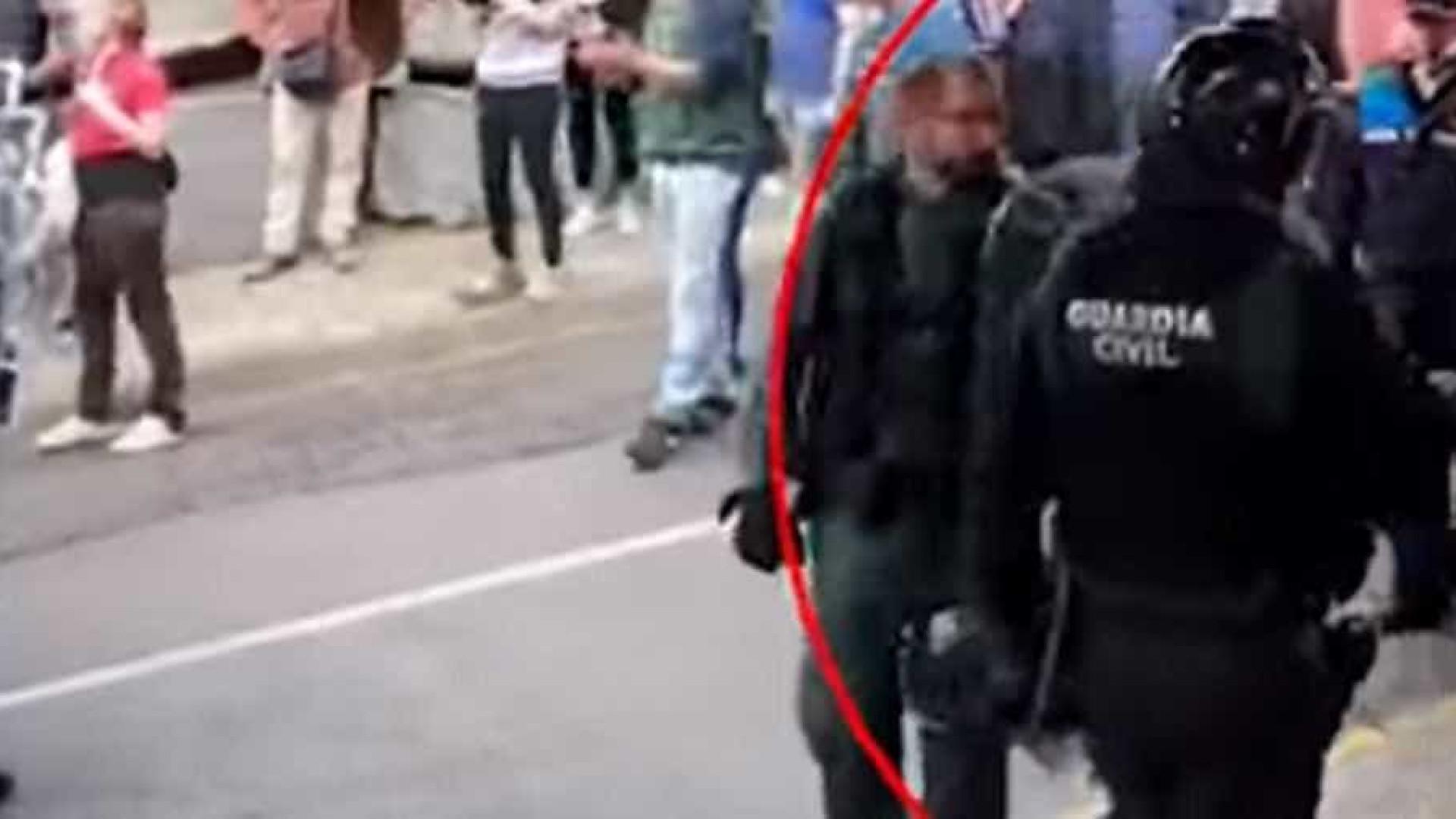 Catalunha tem greve geral em protesto à violência policial durante referendo