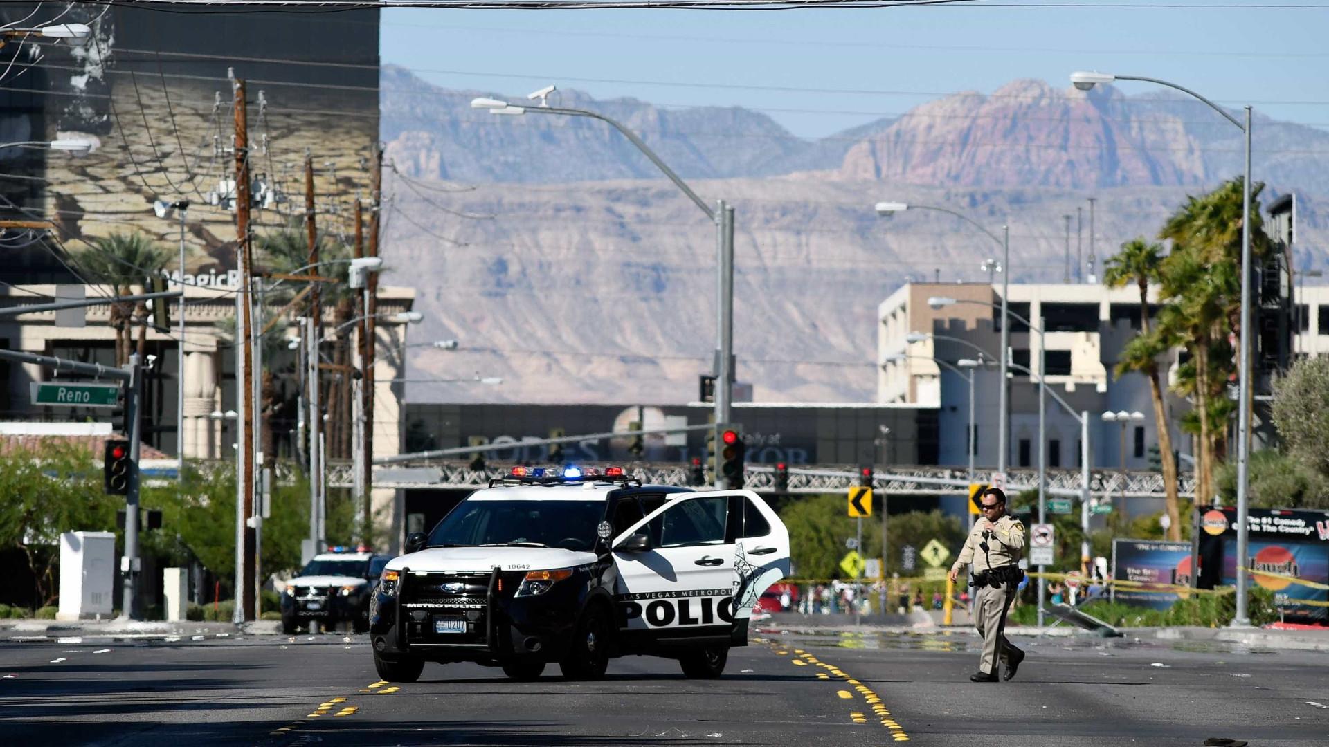 Quem era Stephen Paddock, o atirador de Las Vegas?