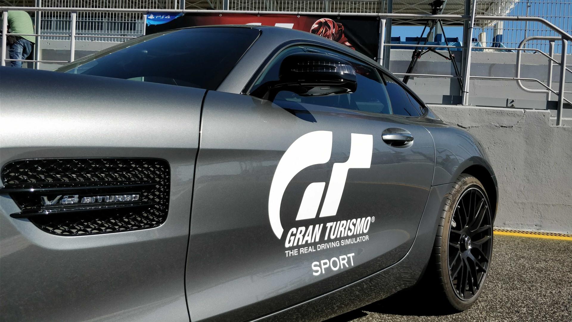 """Fomos à apresentação de 'Gran Turismo Sport' no seu """"habitat natural"""""""