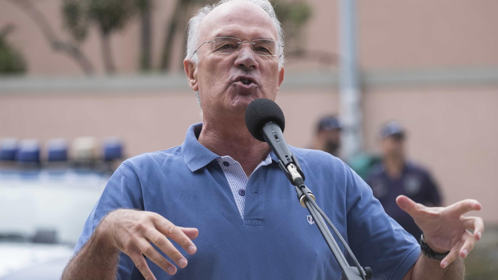 """CGTP acusa Governo de """"cumplicidade"""" com patrões ao fixar salário mínimo"""
