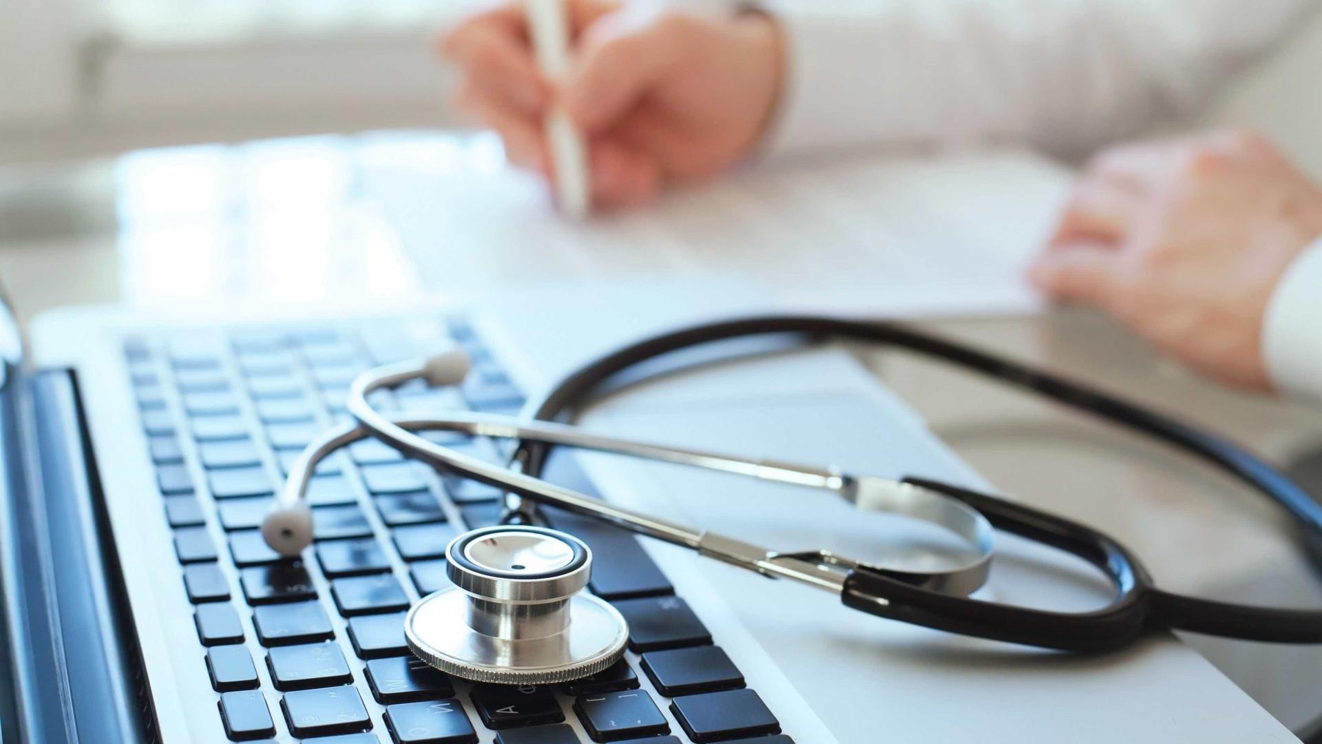 Greve dos médicos com adesão de 75% na Madeira