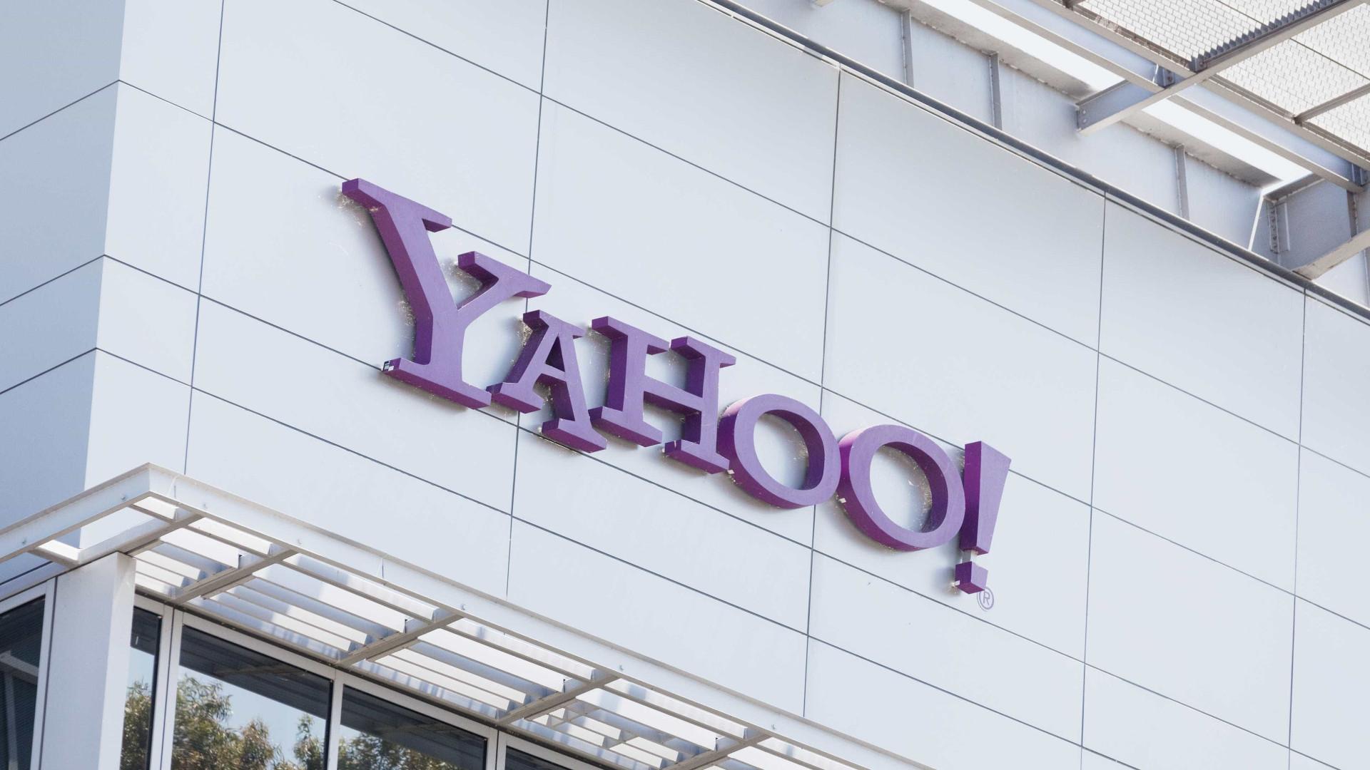 Todas as contas da Yahoo foram atacadas (até a sua)