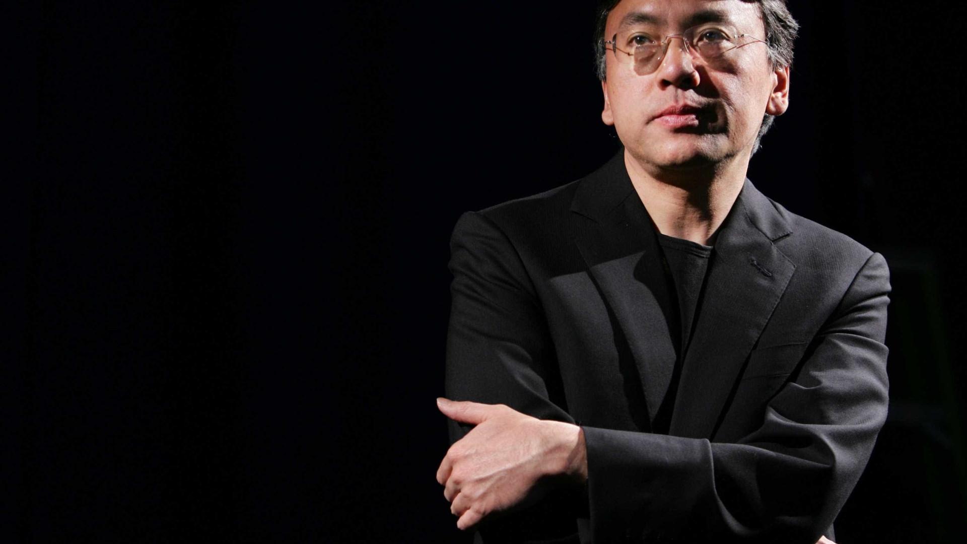 """Chegou a era da """"complacência e oportunidades perdidas"""", diz Ishiguro"""
