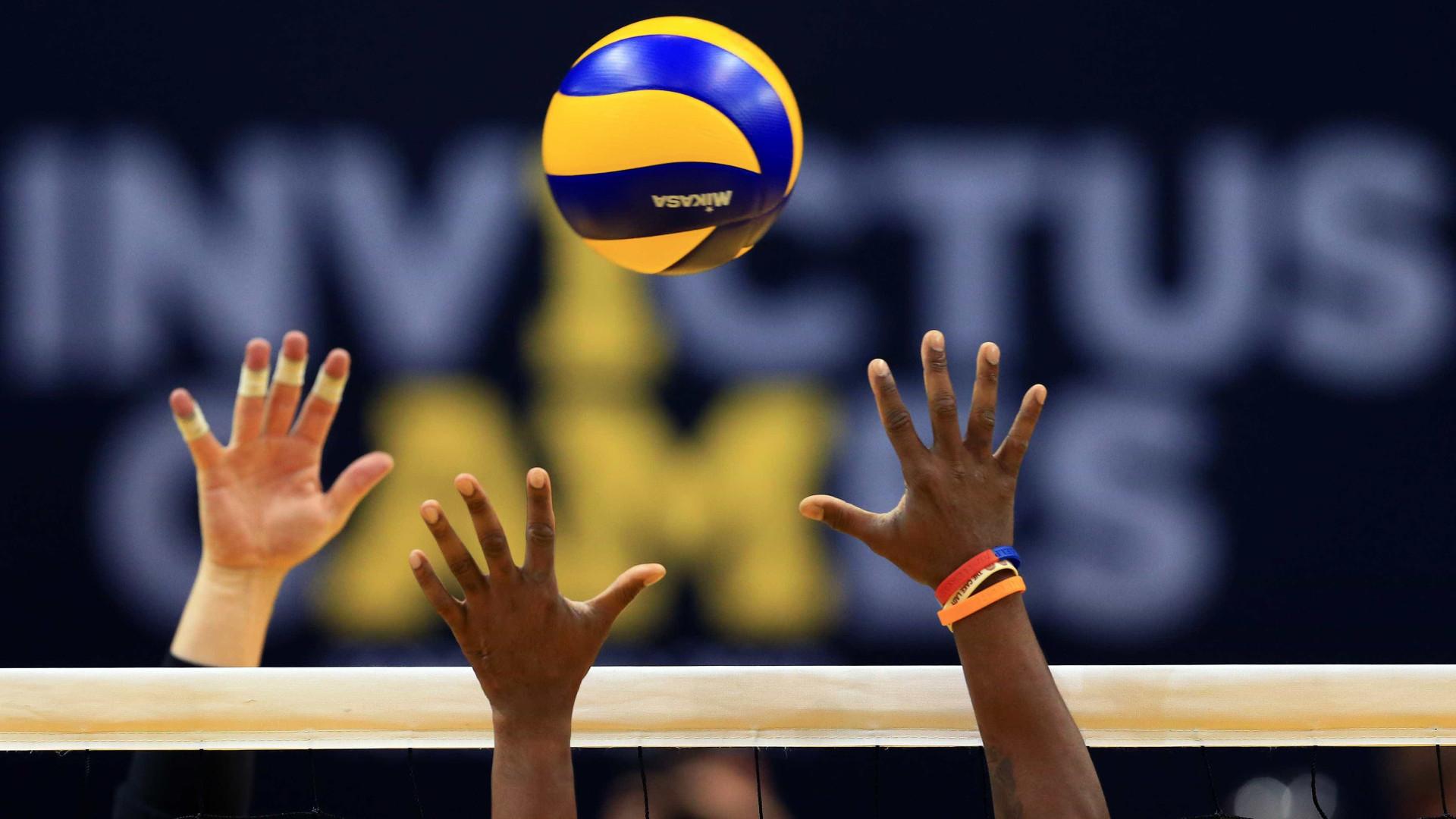 Voleibol: Sporting derrota Benfica em jogo de loucos