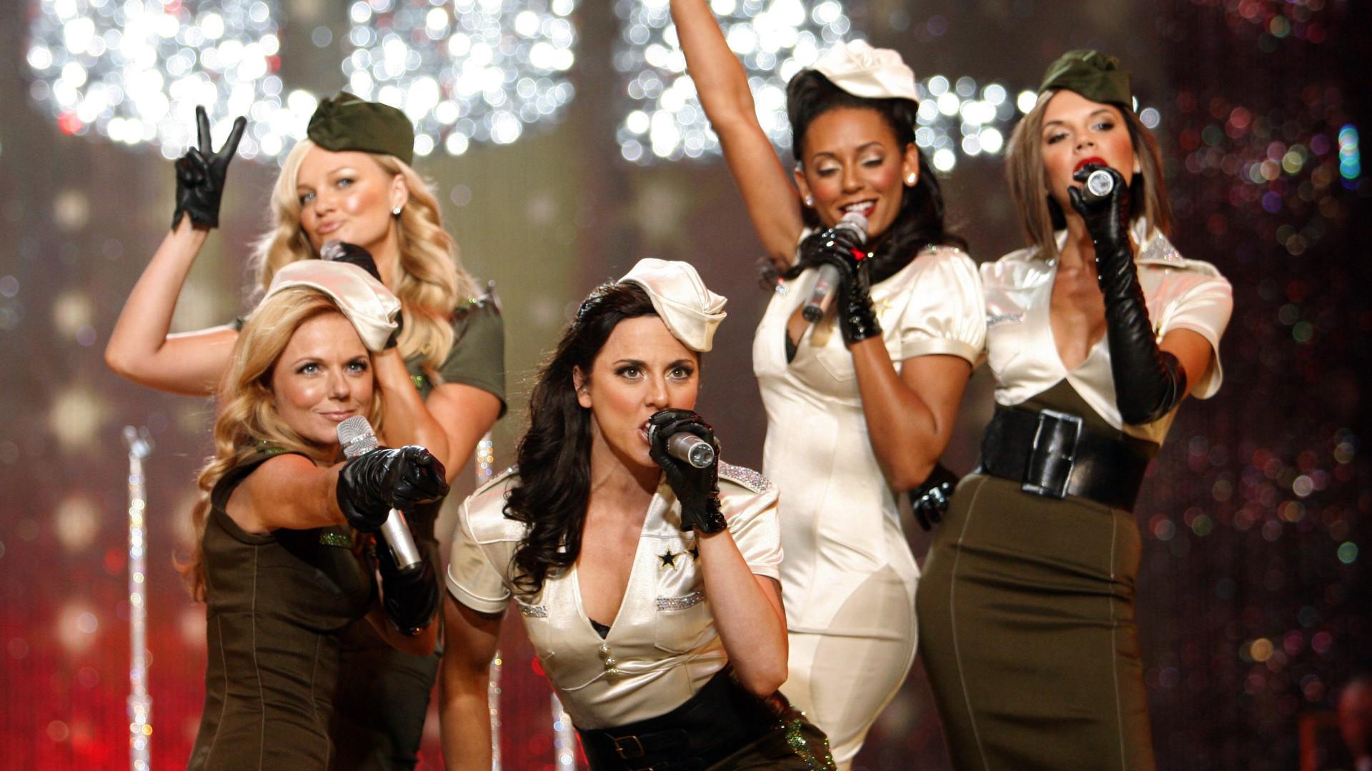 É fã das Spice Girls? Então vai gostar destas novidades