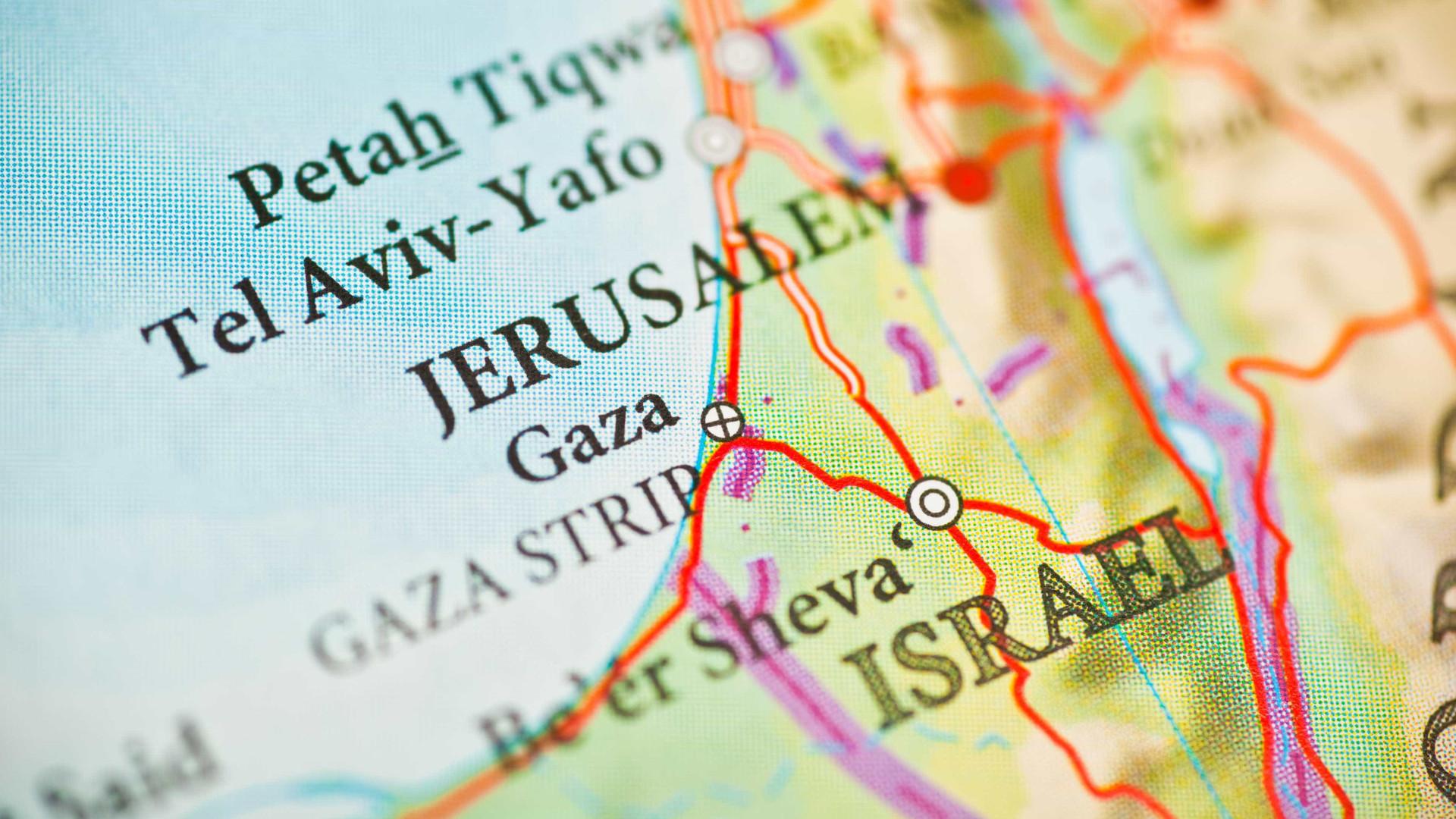 Países Não-Alinhados contra EUA transferirem embaixada para Jerusalém