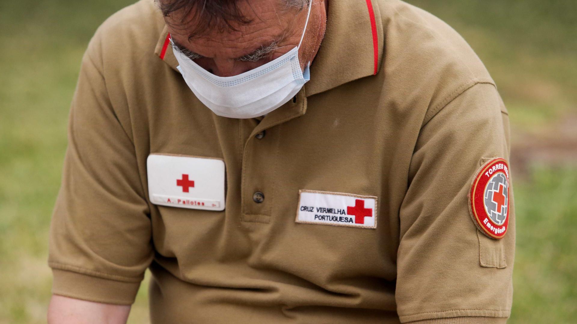 Região síria de Guta Oriental recebe ajuda humanitária