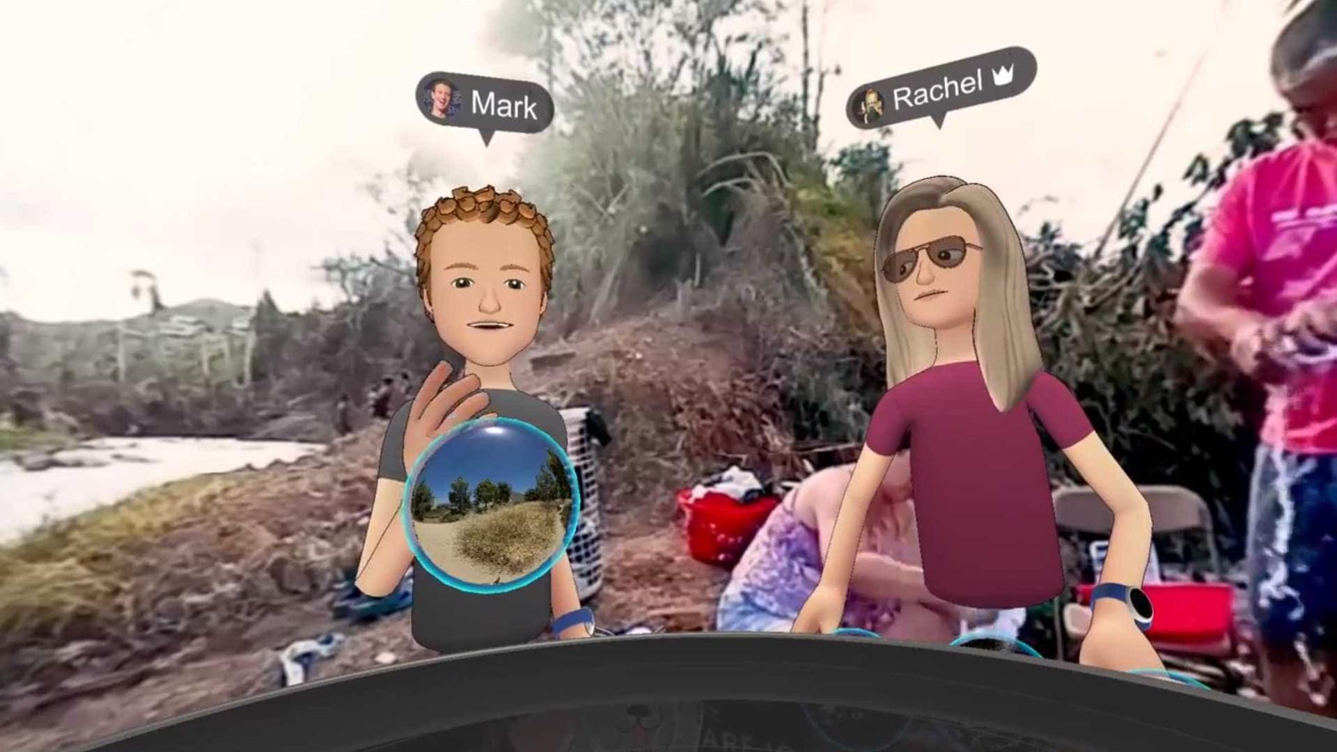 Oculus Go chega: realidade virtual sem celular ou cabos