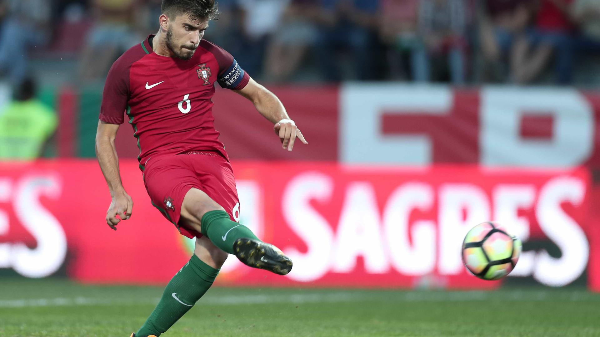 Bósnia surpreende Portugal na qualificação para o Euro'2019